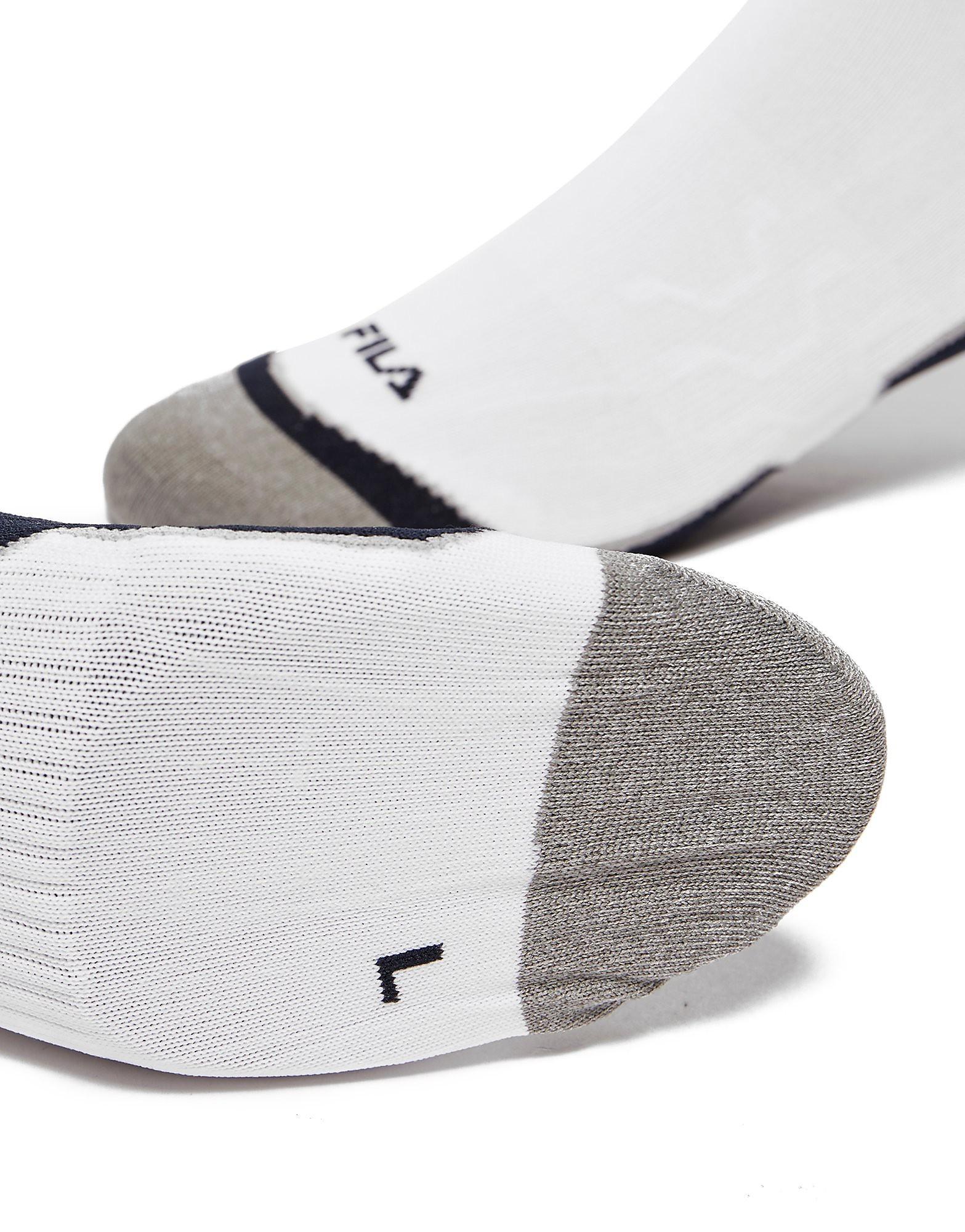 Fila Running Sock 2-Pack