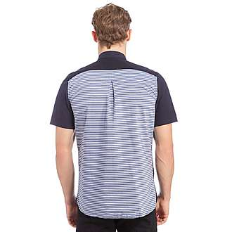 Fred Perry Oxford Back Stripe Shirt
