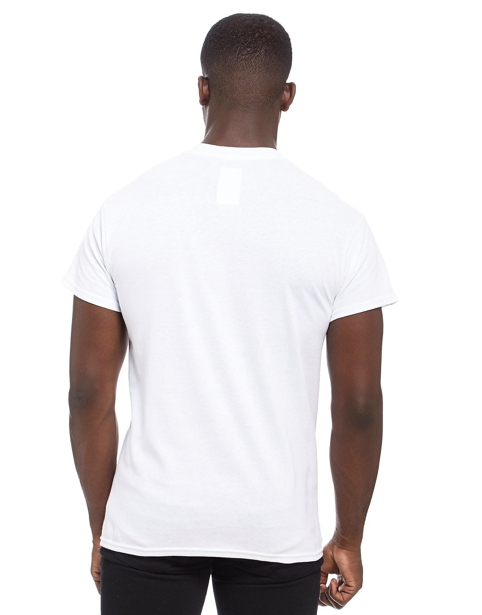 "SOURCE LAB LTD Tottenham Hotspur ""To Dare"" T-Shirt"