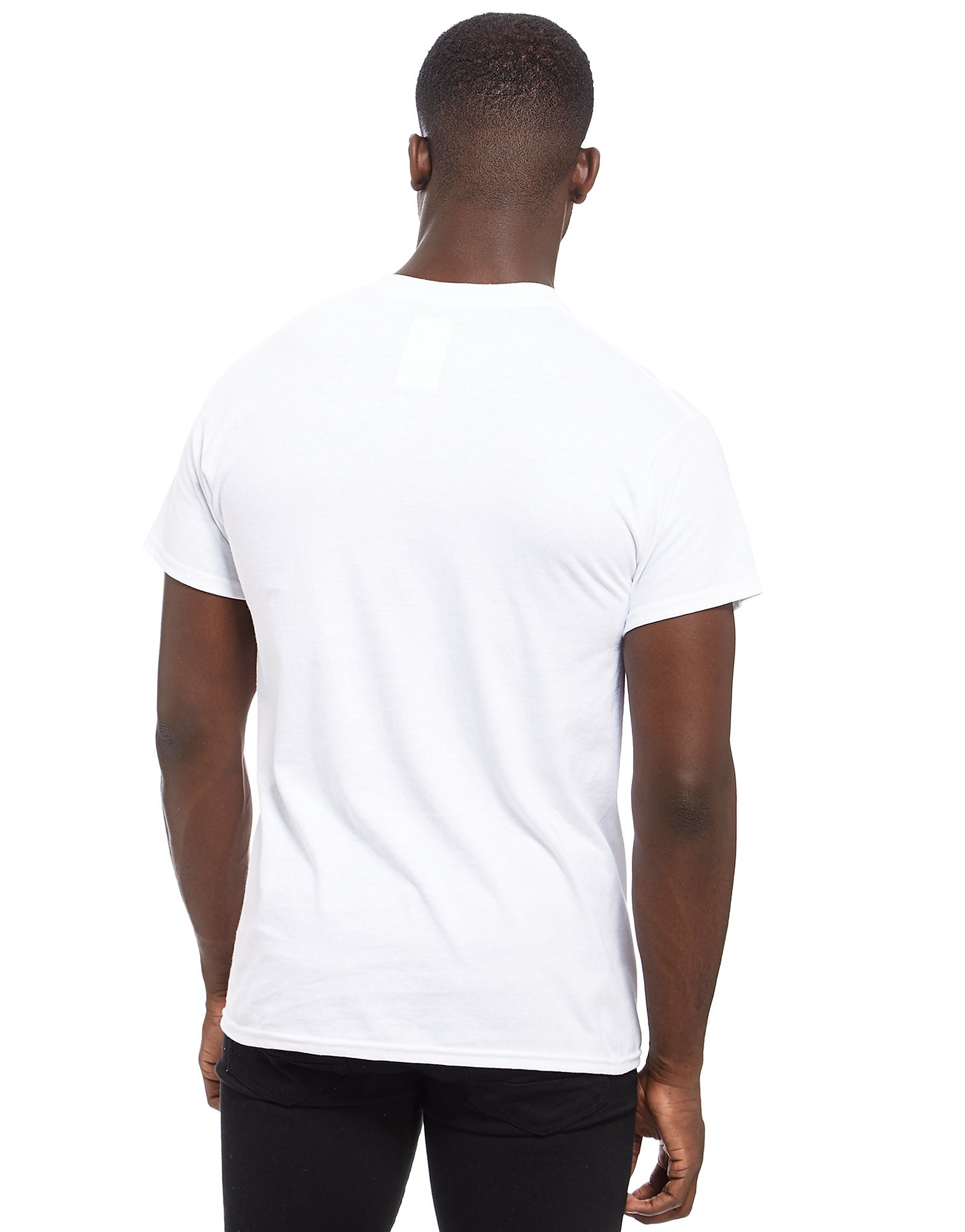 Official Team Tottenham Hotspur FC Established T-Shirt