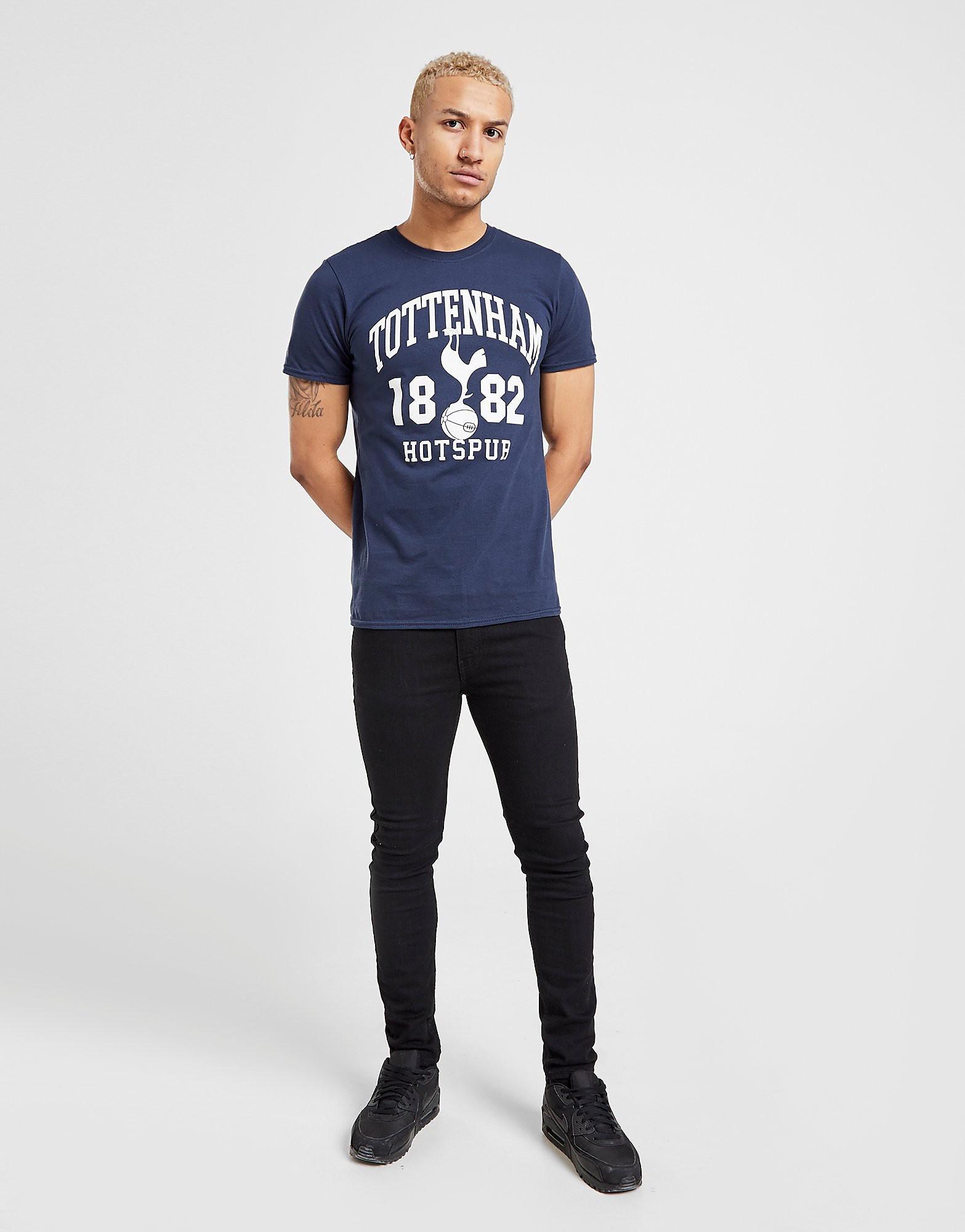 SOURCE LAB LTD Tottenham Hotspur FC 1882 T-Shirt