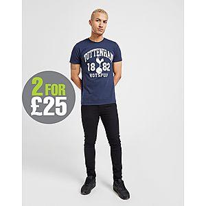 5127b77df ... Official Team Tottenham Hotspur FC 1882 T-Shirt