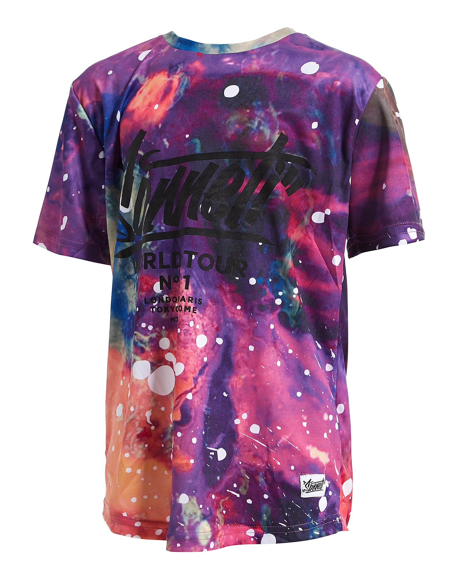 Sonneti Splatter T-Shirt Junior