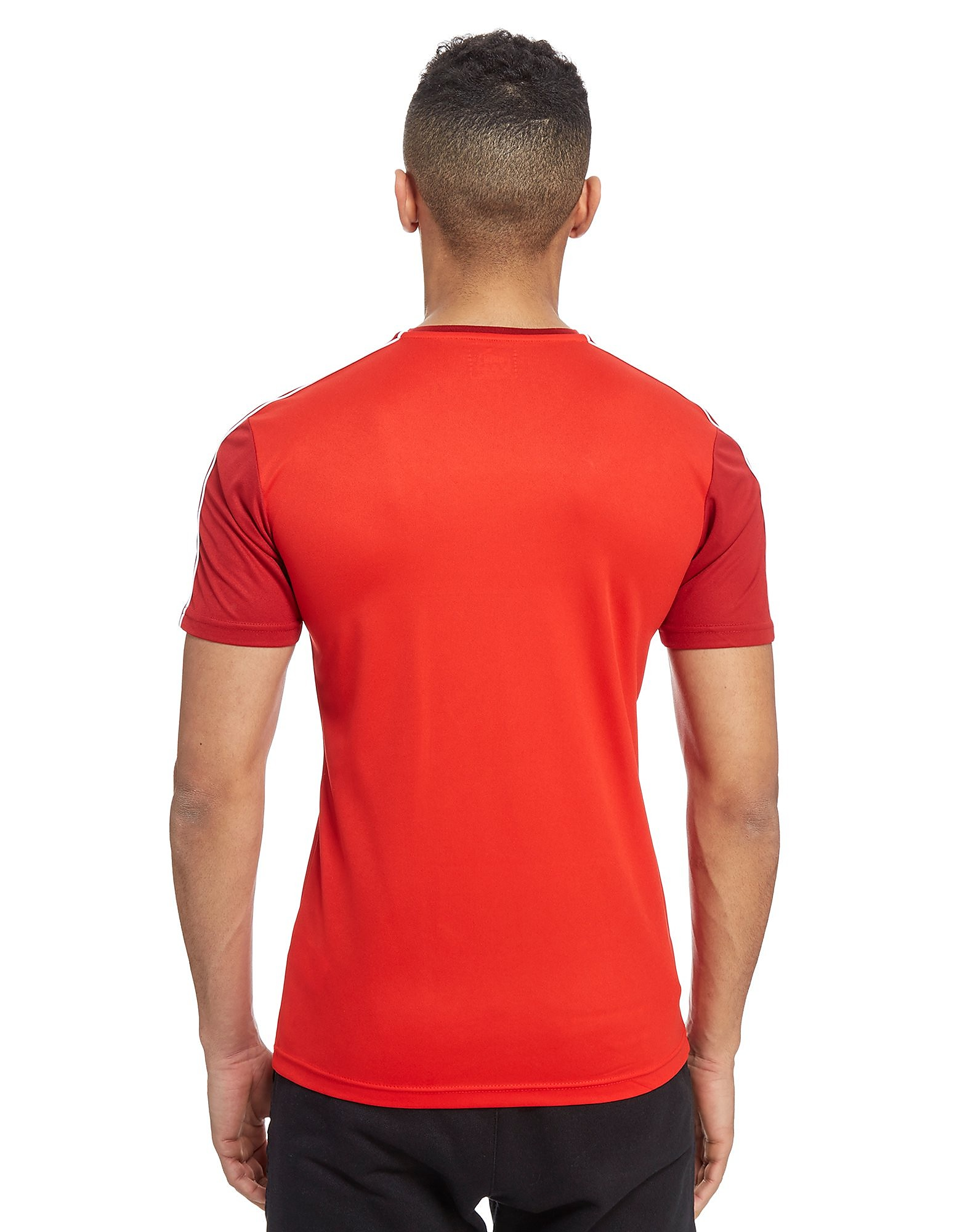 PUMA Rangers 2017/18 Away Shirt