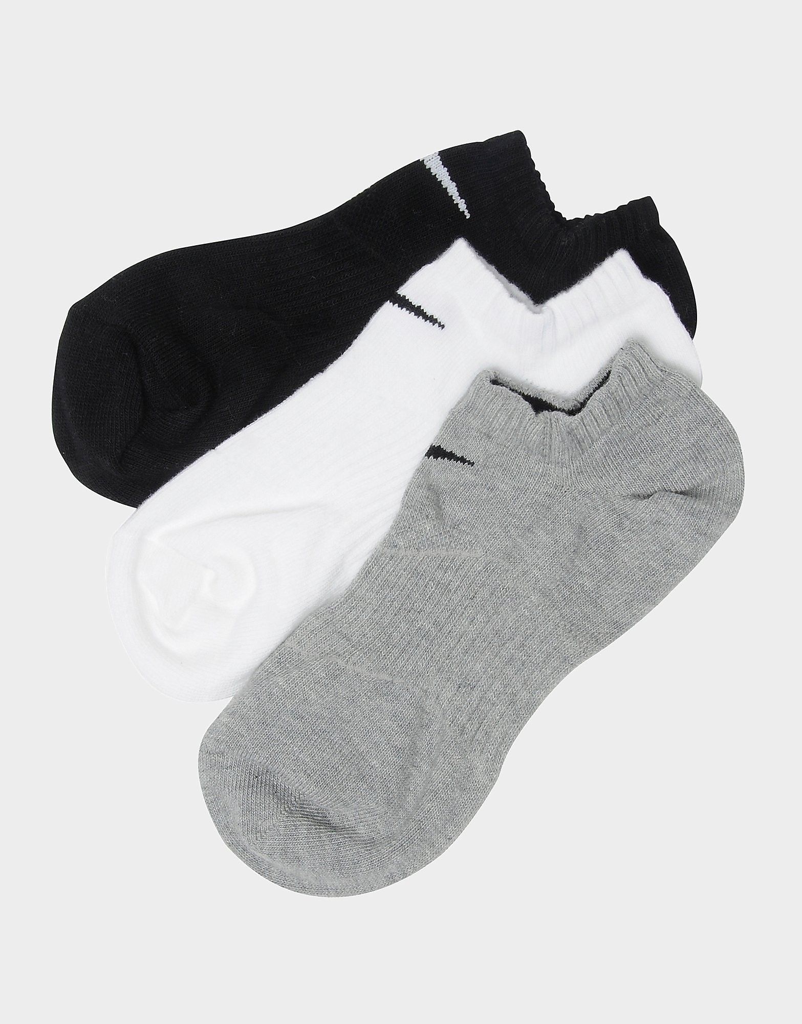 Nike 3er-Pack Sneakersocken
