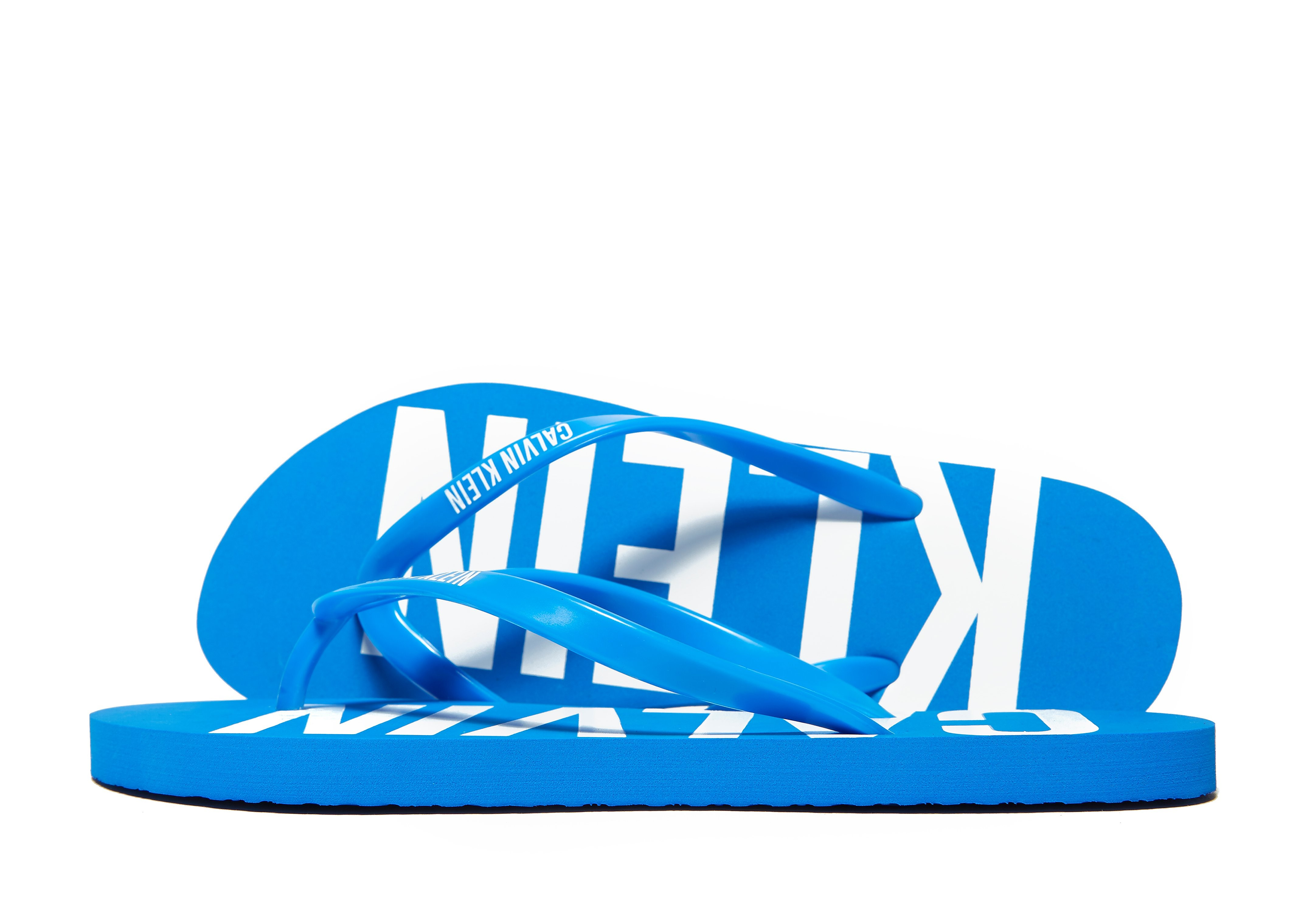 Calvin Klein Flip Flop Sandals Junior