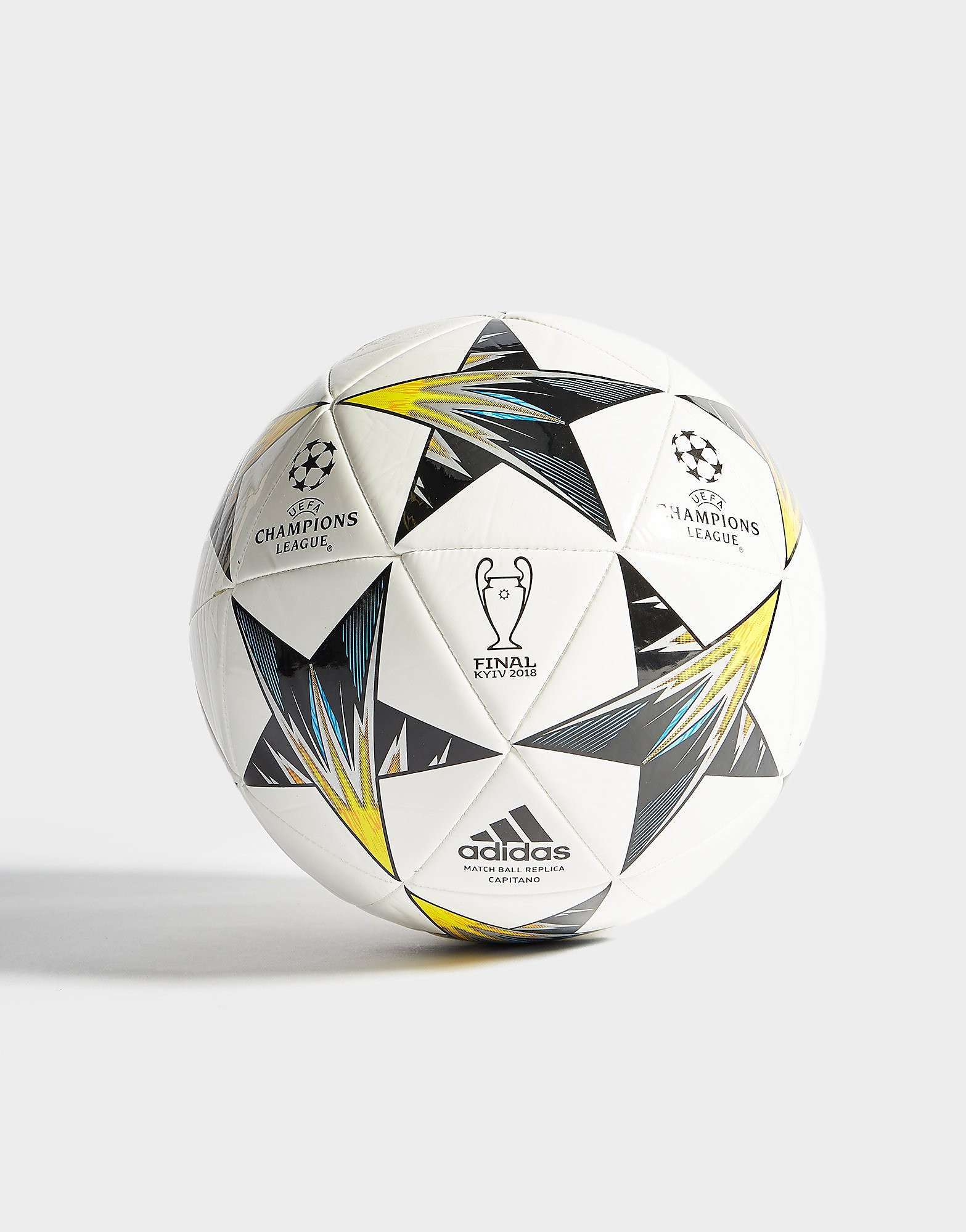 adidas Champion's League 2018 Final Football