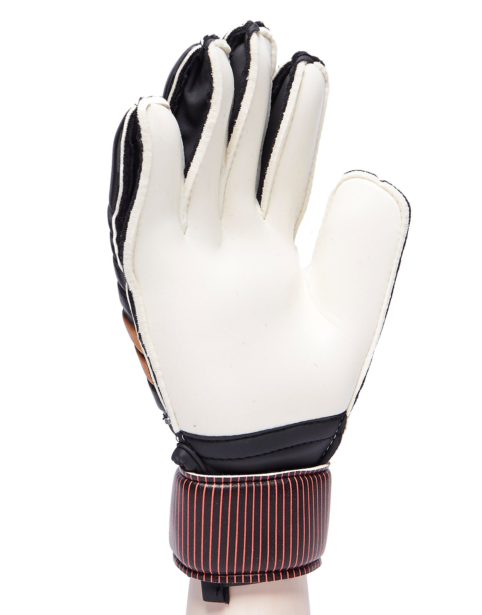 adidas Predator Fingersave Goalkeeping Gloves Junior