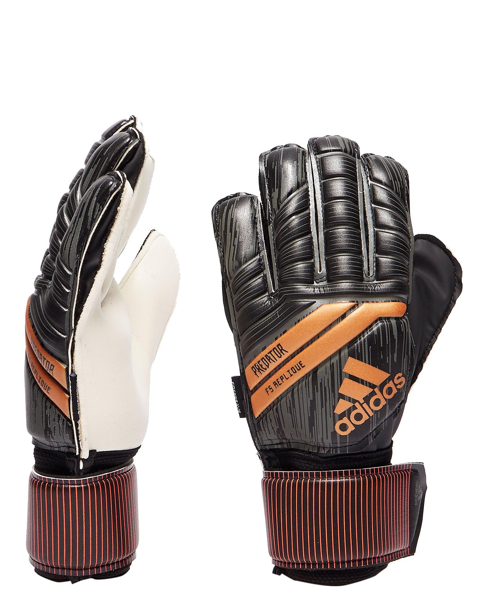 adidas Predator 18 Fingersave Replique Gloves