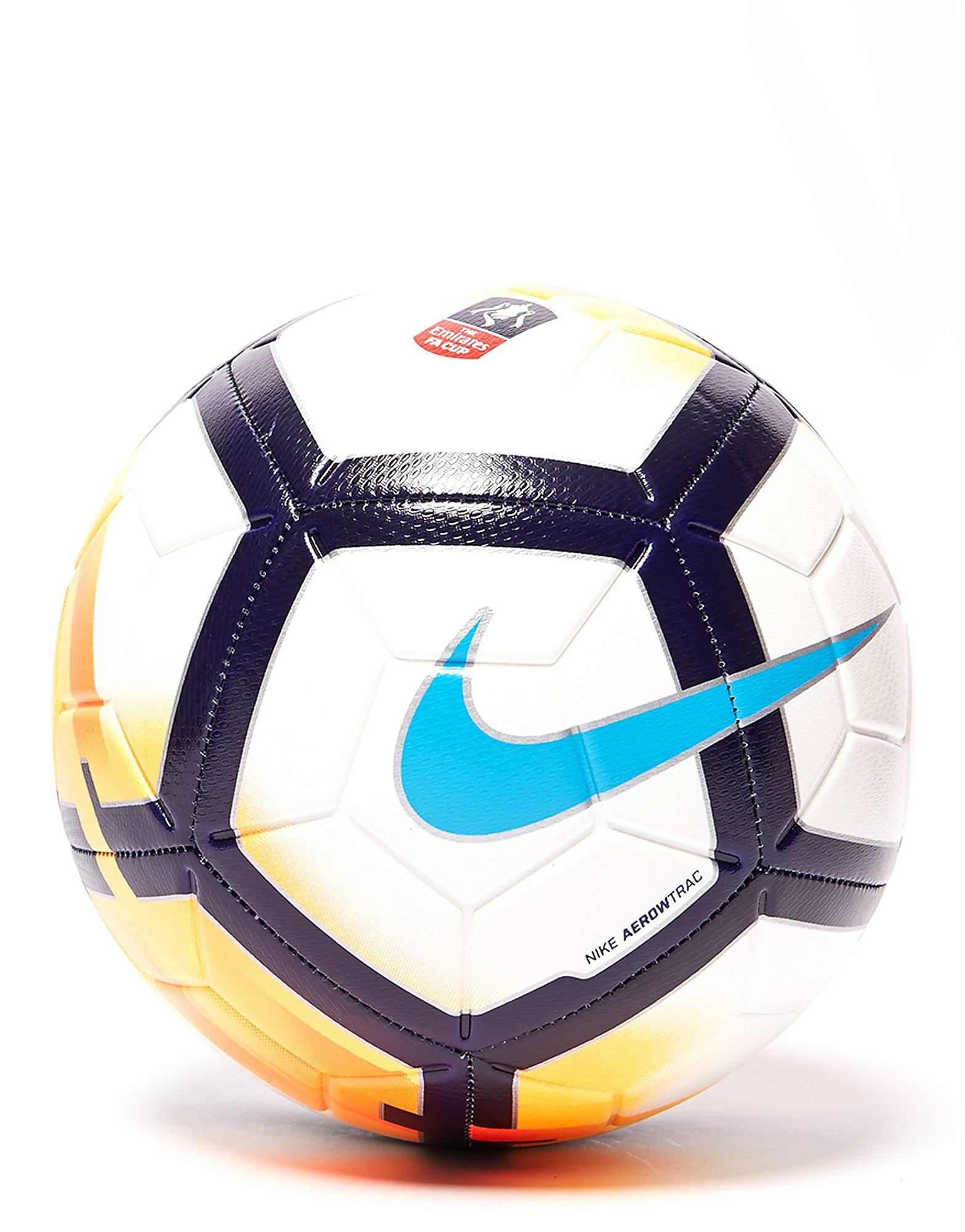 Nike Ballon FA Cup Strike Football