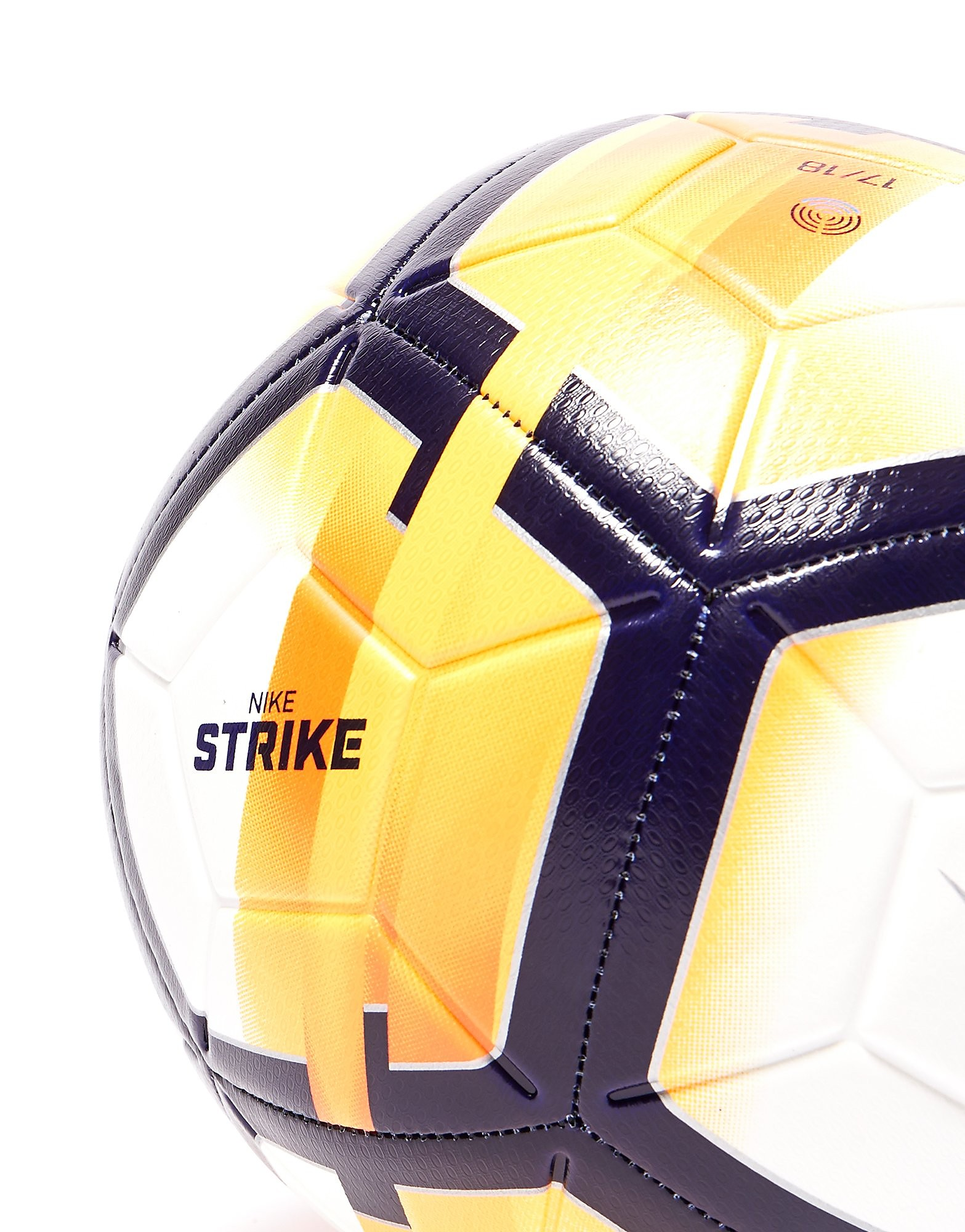 Nike FA Cup Strike Football