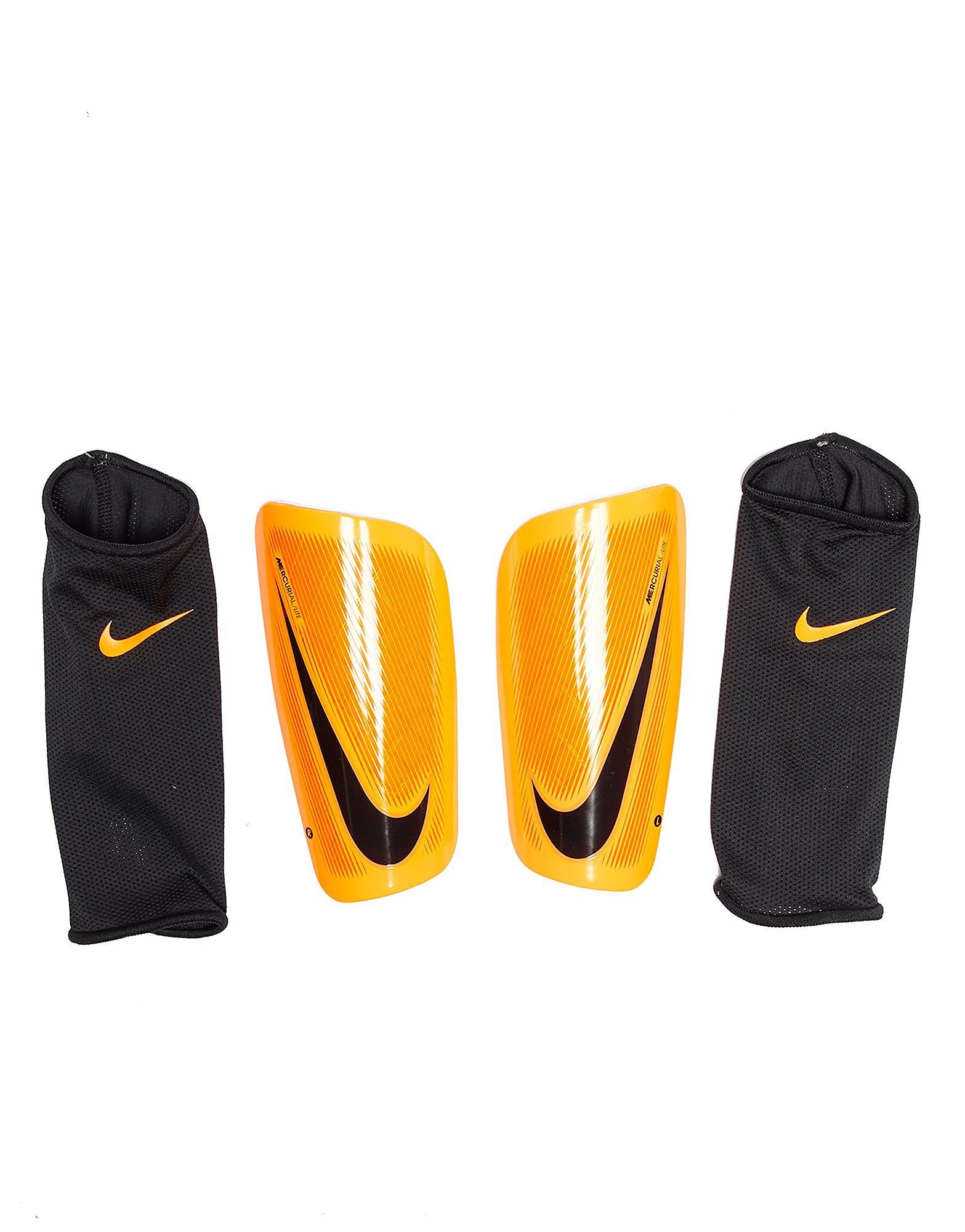 Nike Mercure Lite Shin Guards