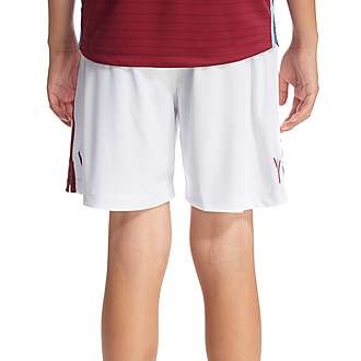 Macron Aston Villa FC Home 2015/16 Shorts Junior