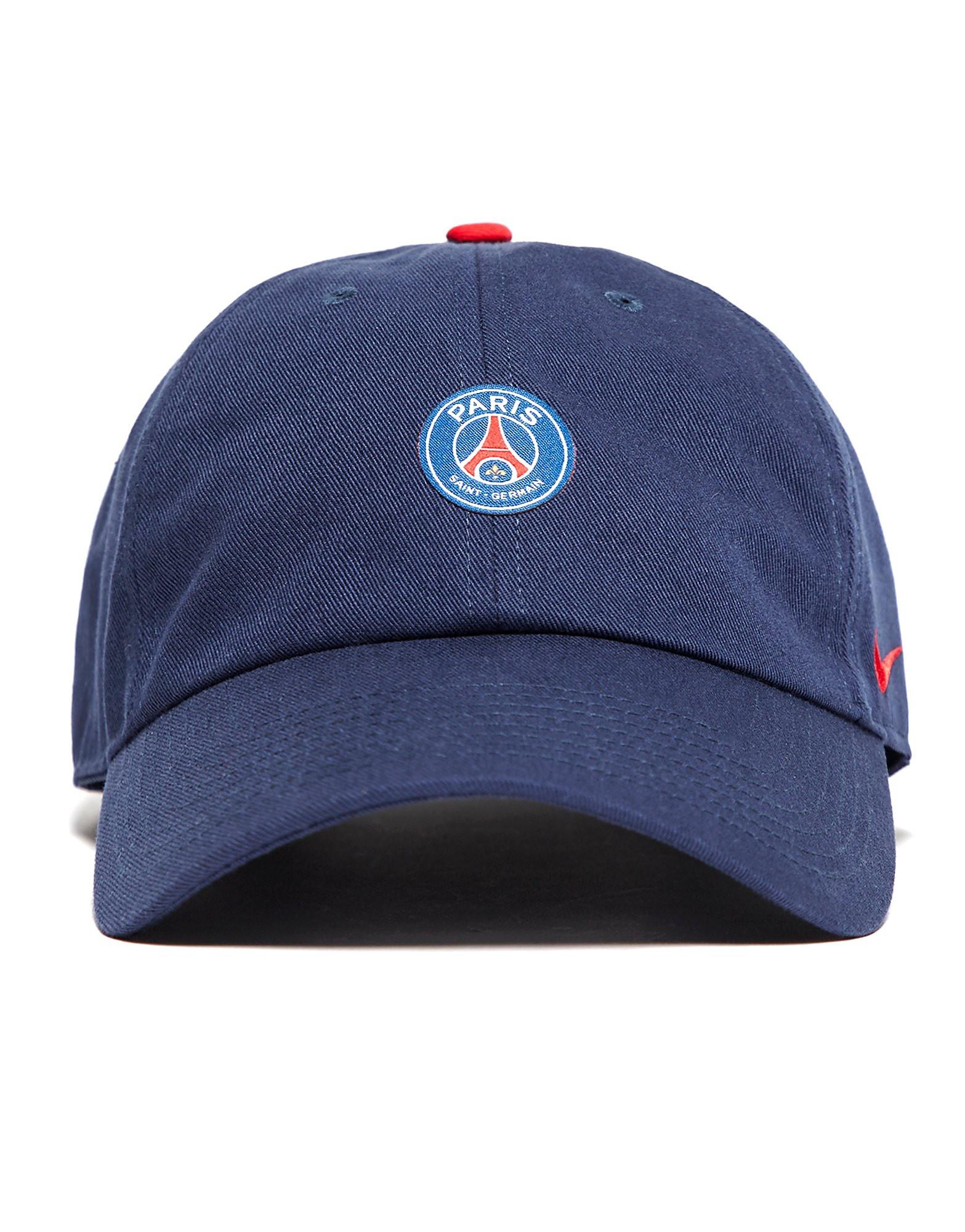Nike Paris Saint Germain H86 Cap