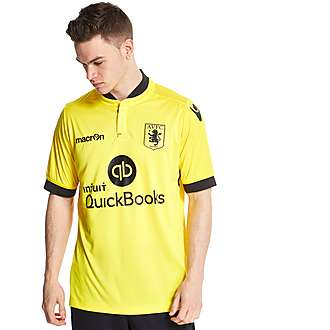 Macron Aston Villa FC Away 2015/16 Shirt