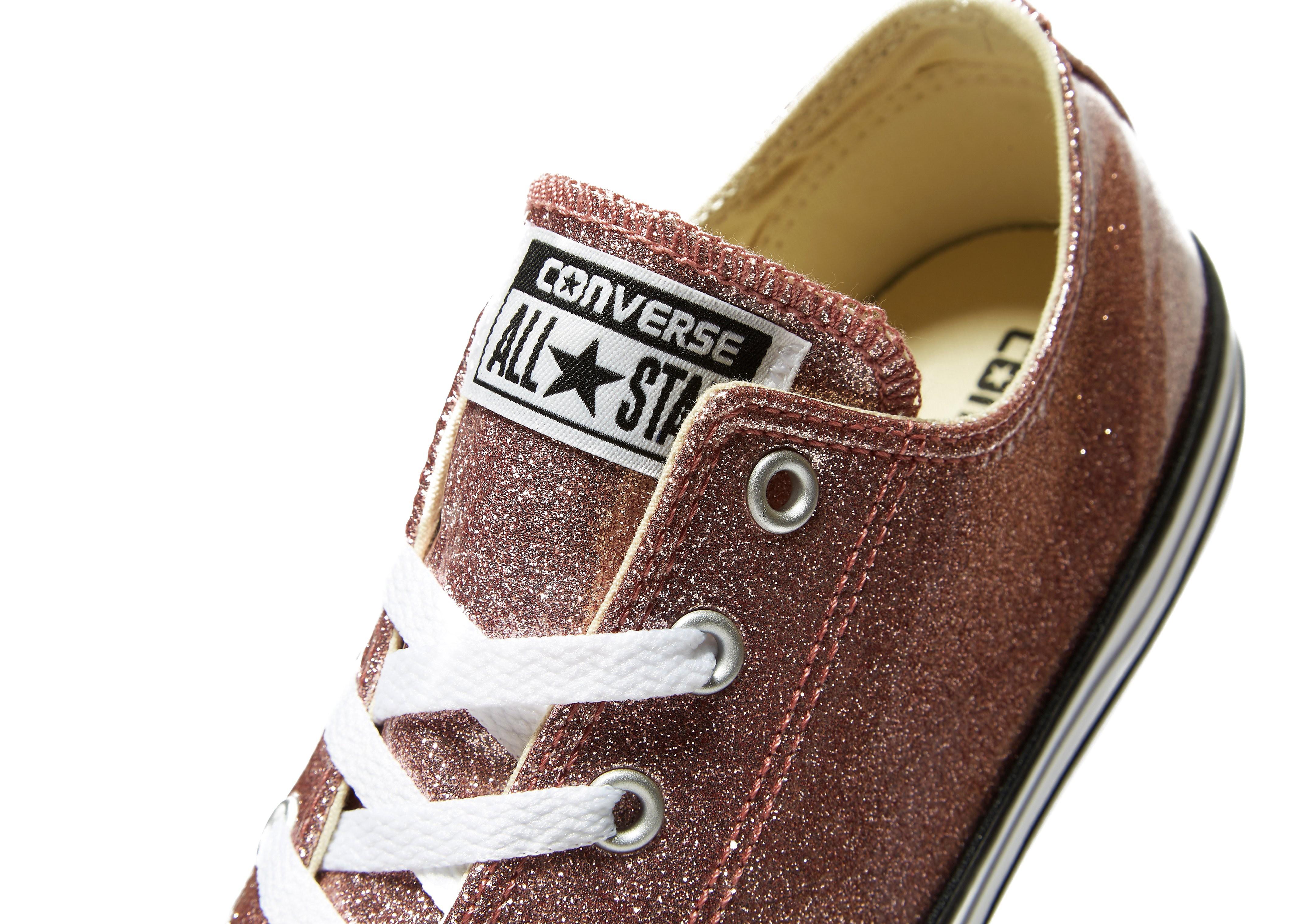 Converse All Star Ox Sparkle Junior
