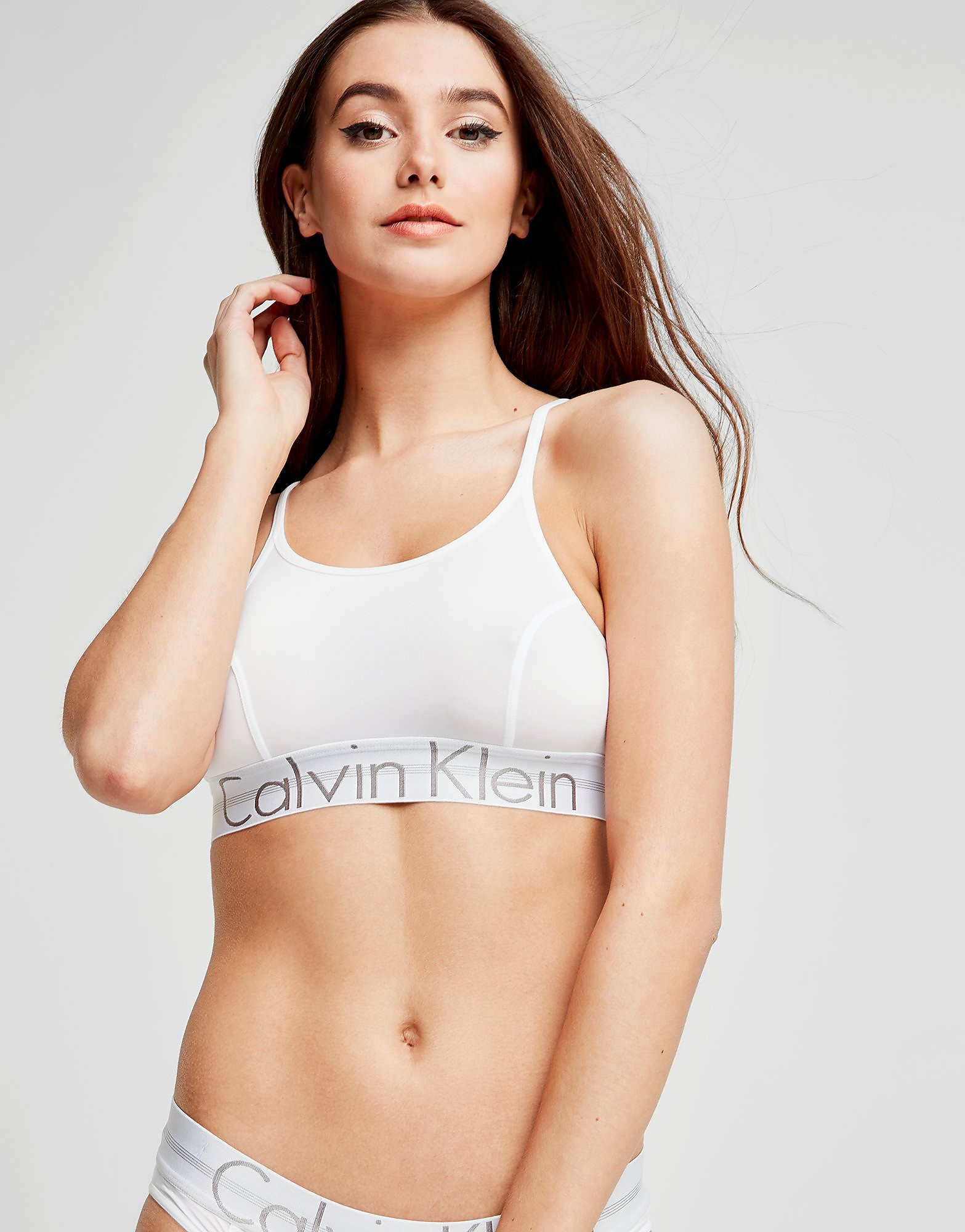 Calvin Klein Focused Fit Bra