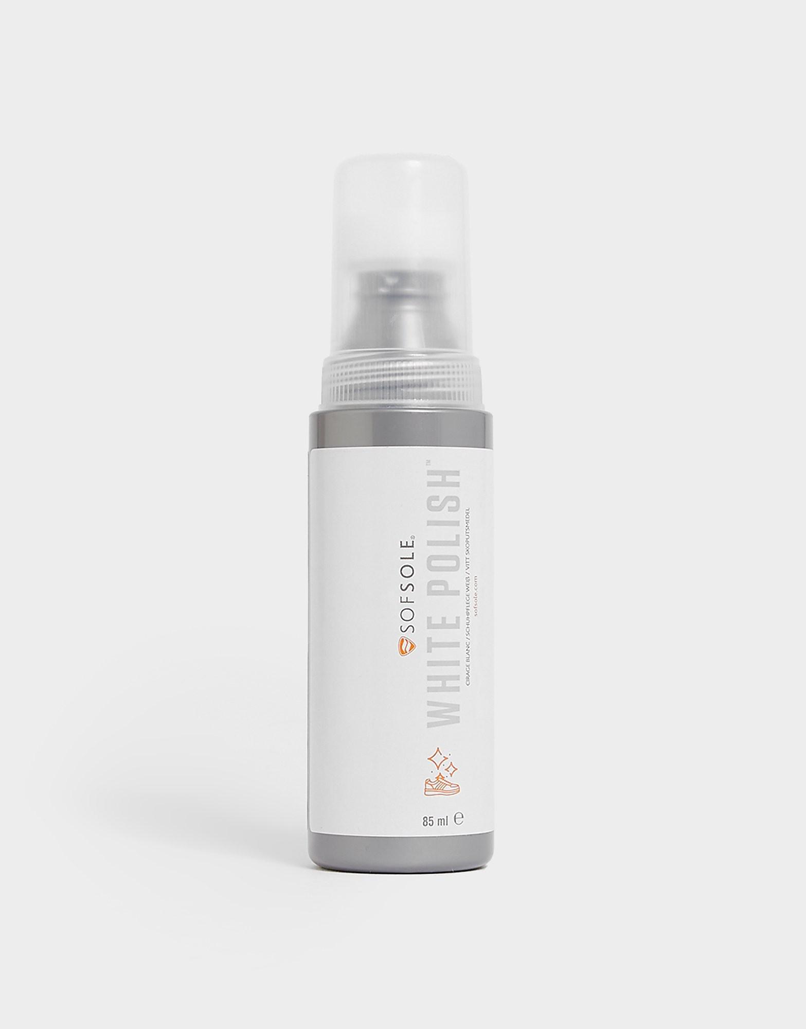 Sof Sole Betún blanco 90 ml