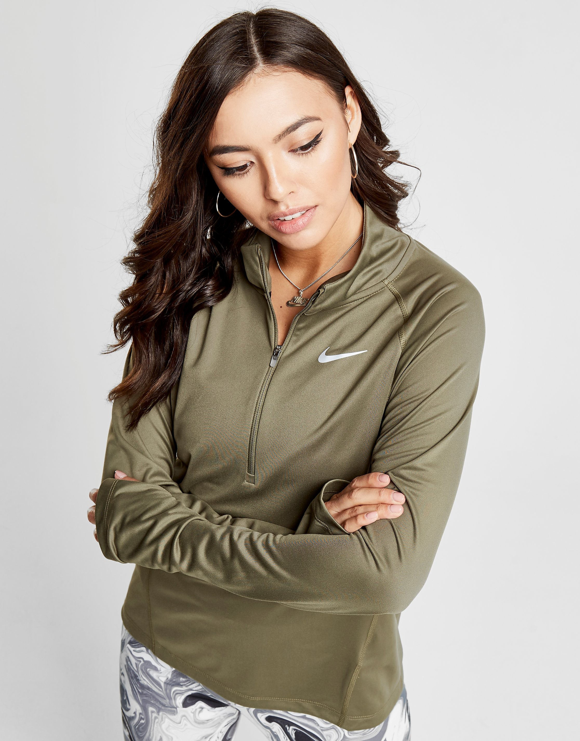 Nike Running Core 1/4 Zip Top