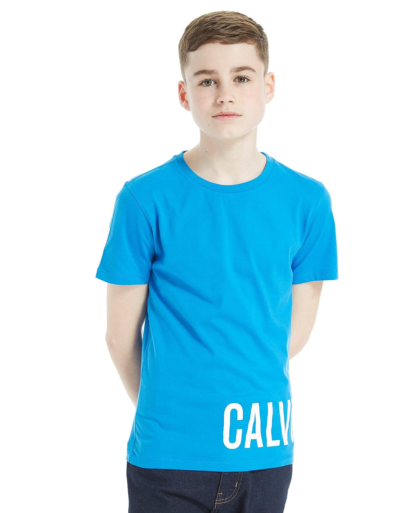 Calvin Klein Logo T-Shirt Junior