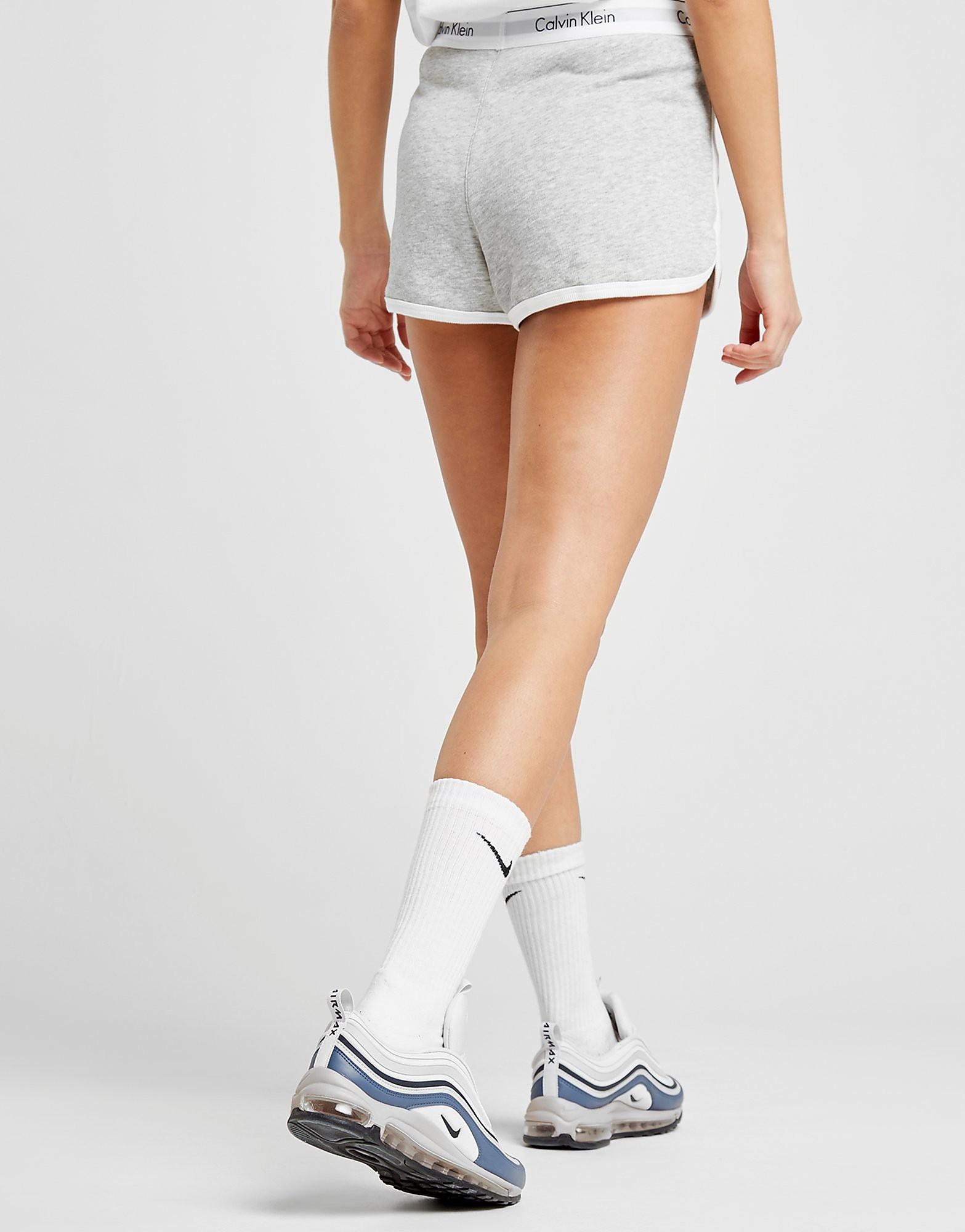 Calvin Klein Modern Cotton Shorts