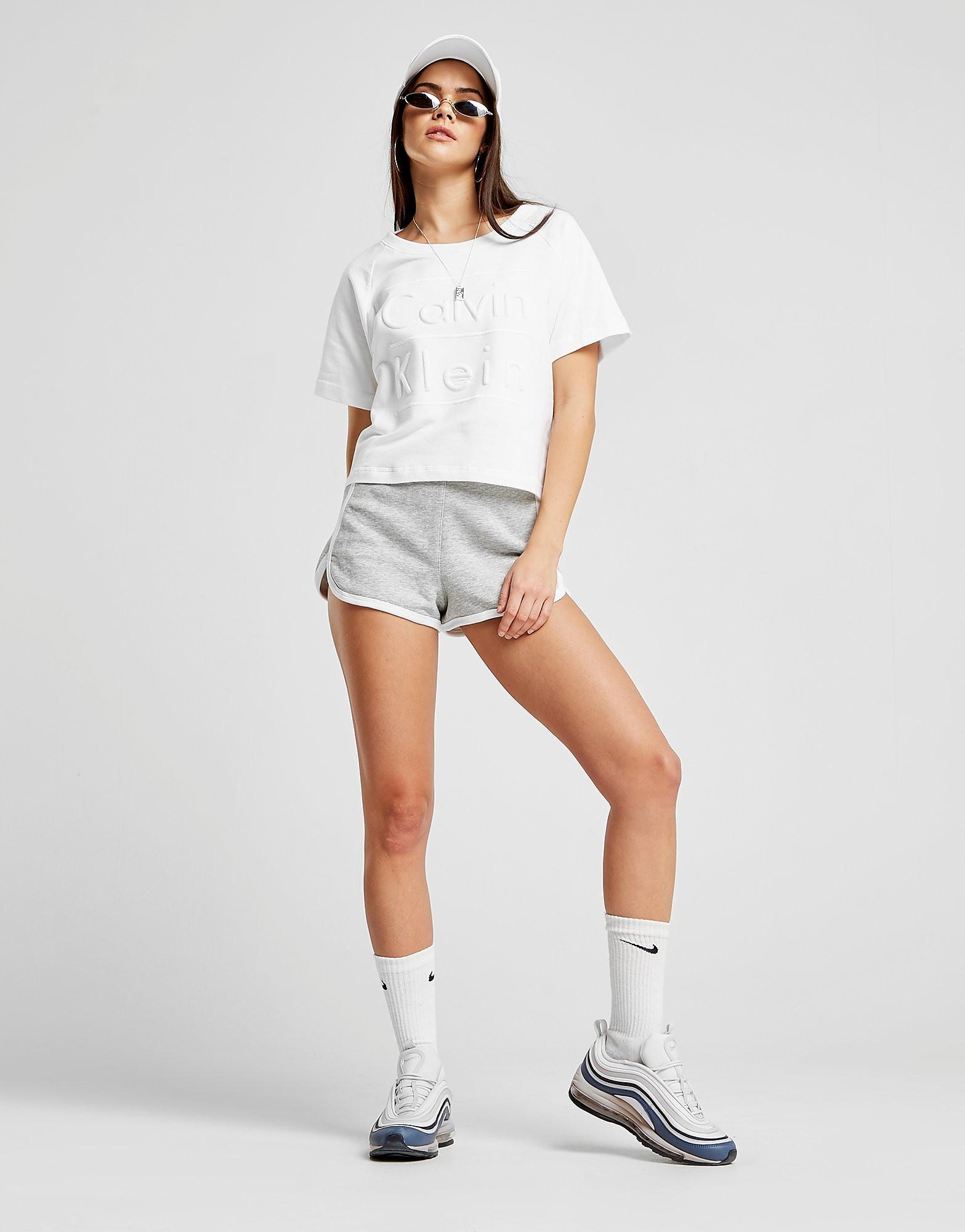 Calvin Klein Embossed T-Shirt