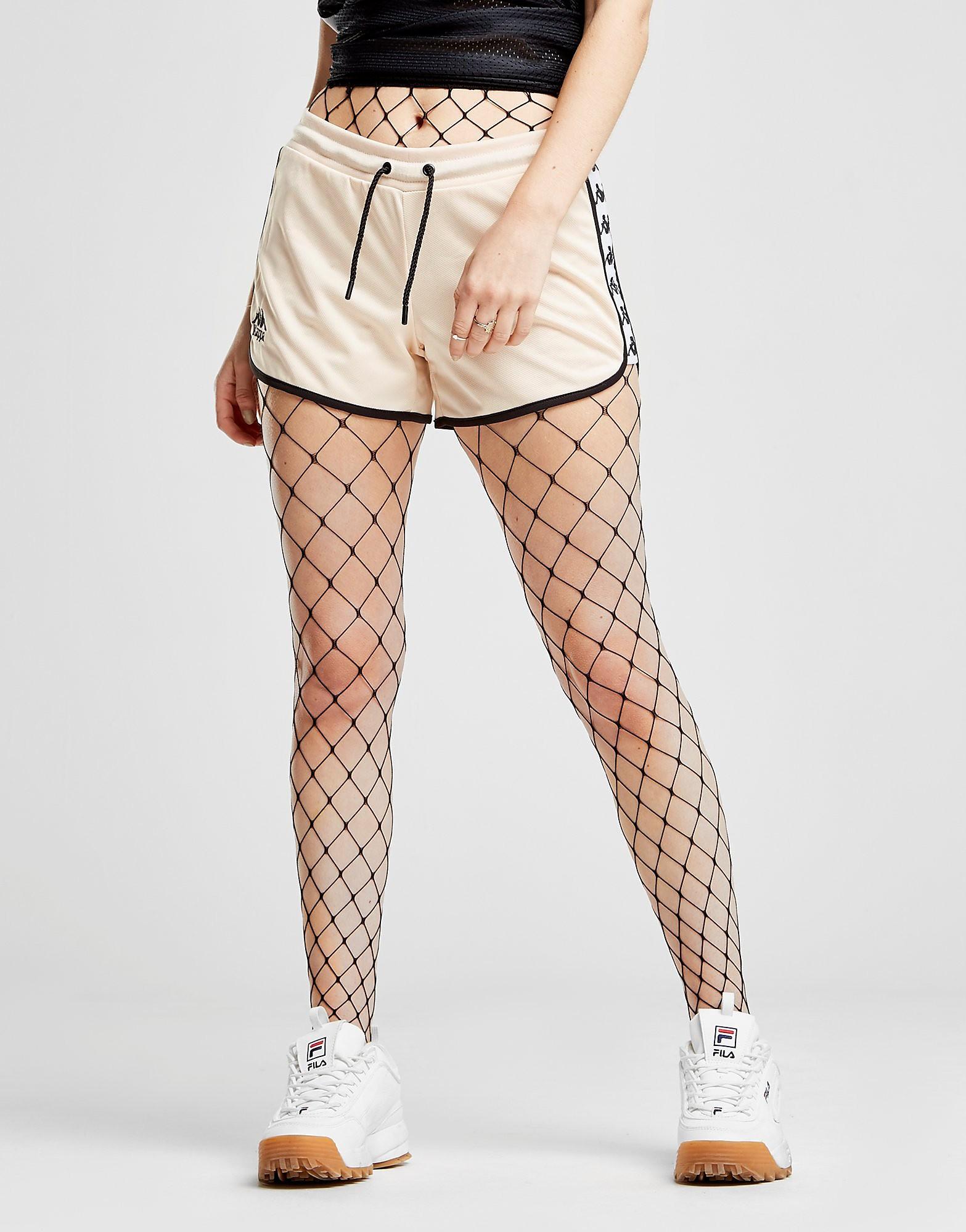 Kappa Anguy Shorts Damer