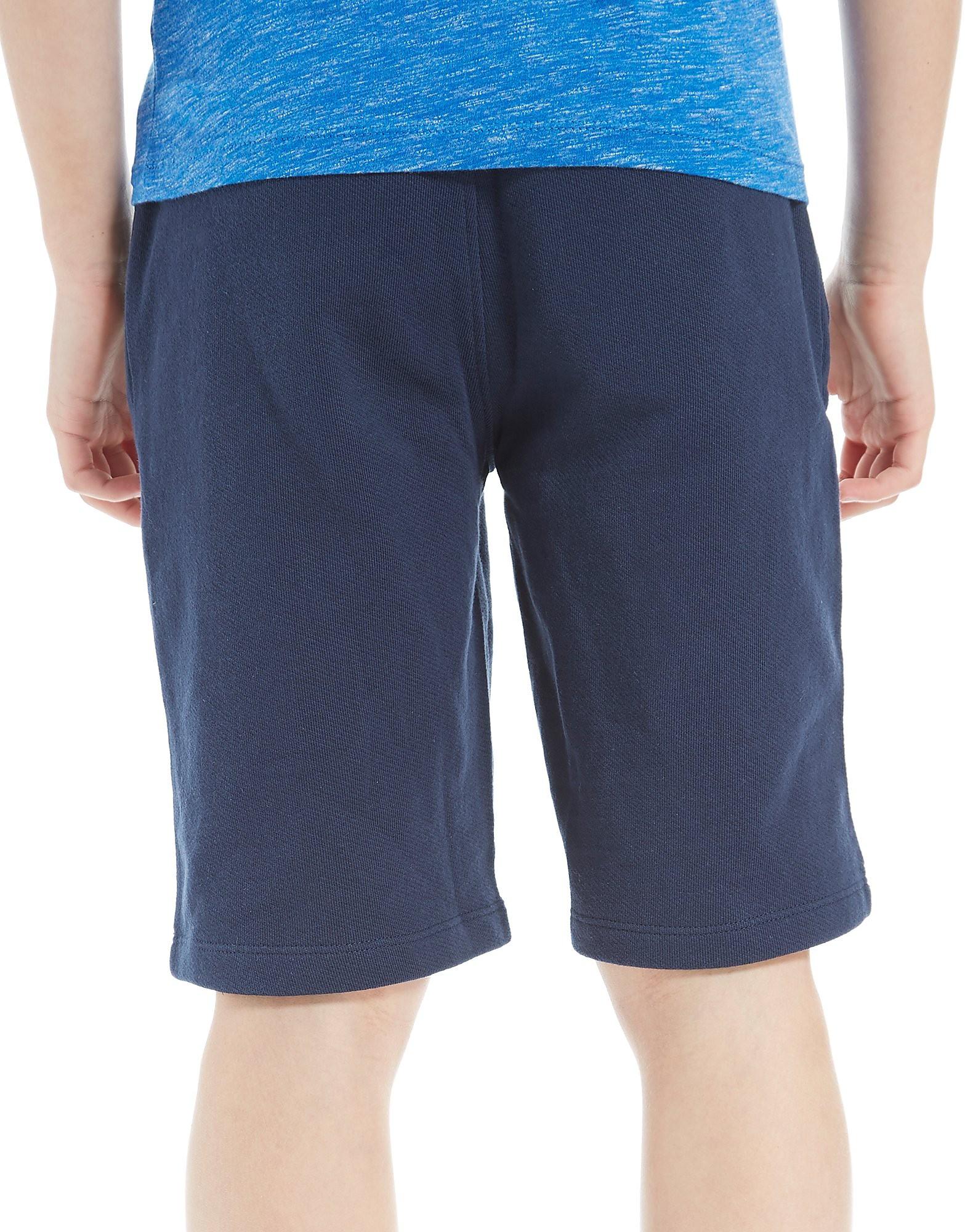 Tommy Hilfiger Fleece Shorts Junior