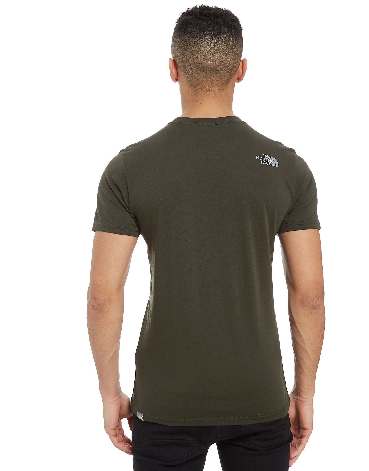 The North Face Reflective Easy Short Sleeve T-Shirt