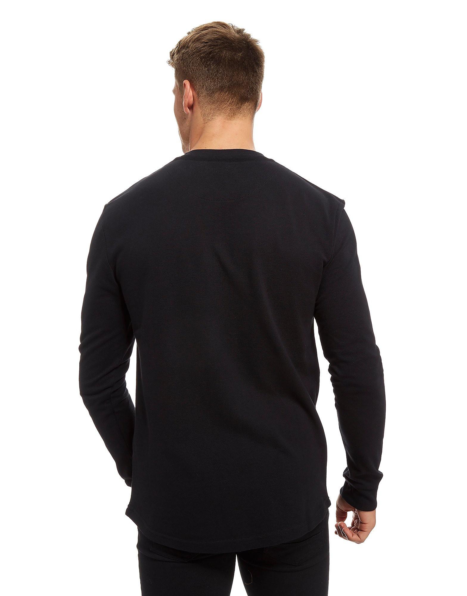 Nanny State Manic Long Sleeve T-Shirt