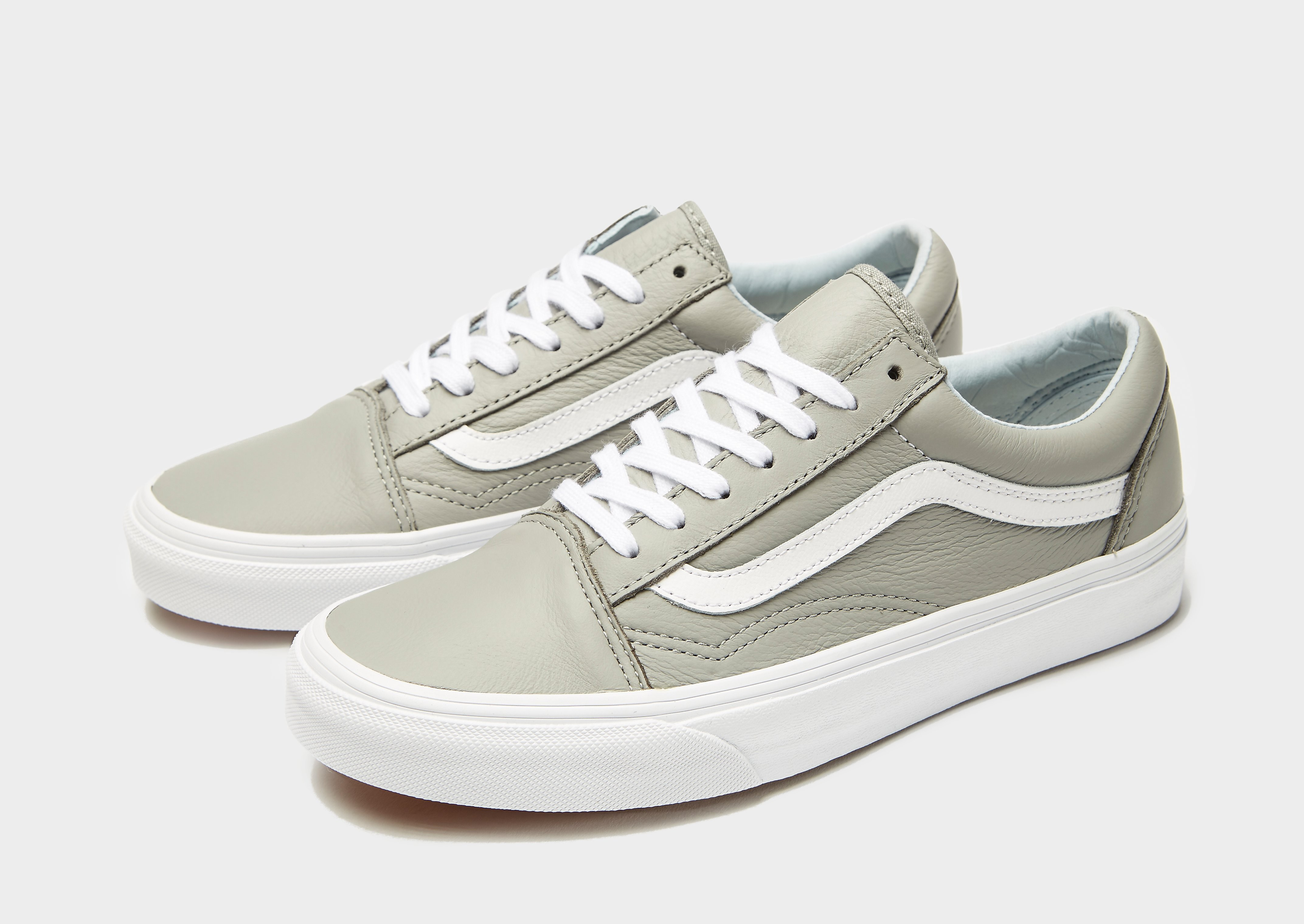 Vans Old Skool Leather Women's
