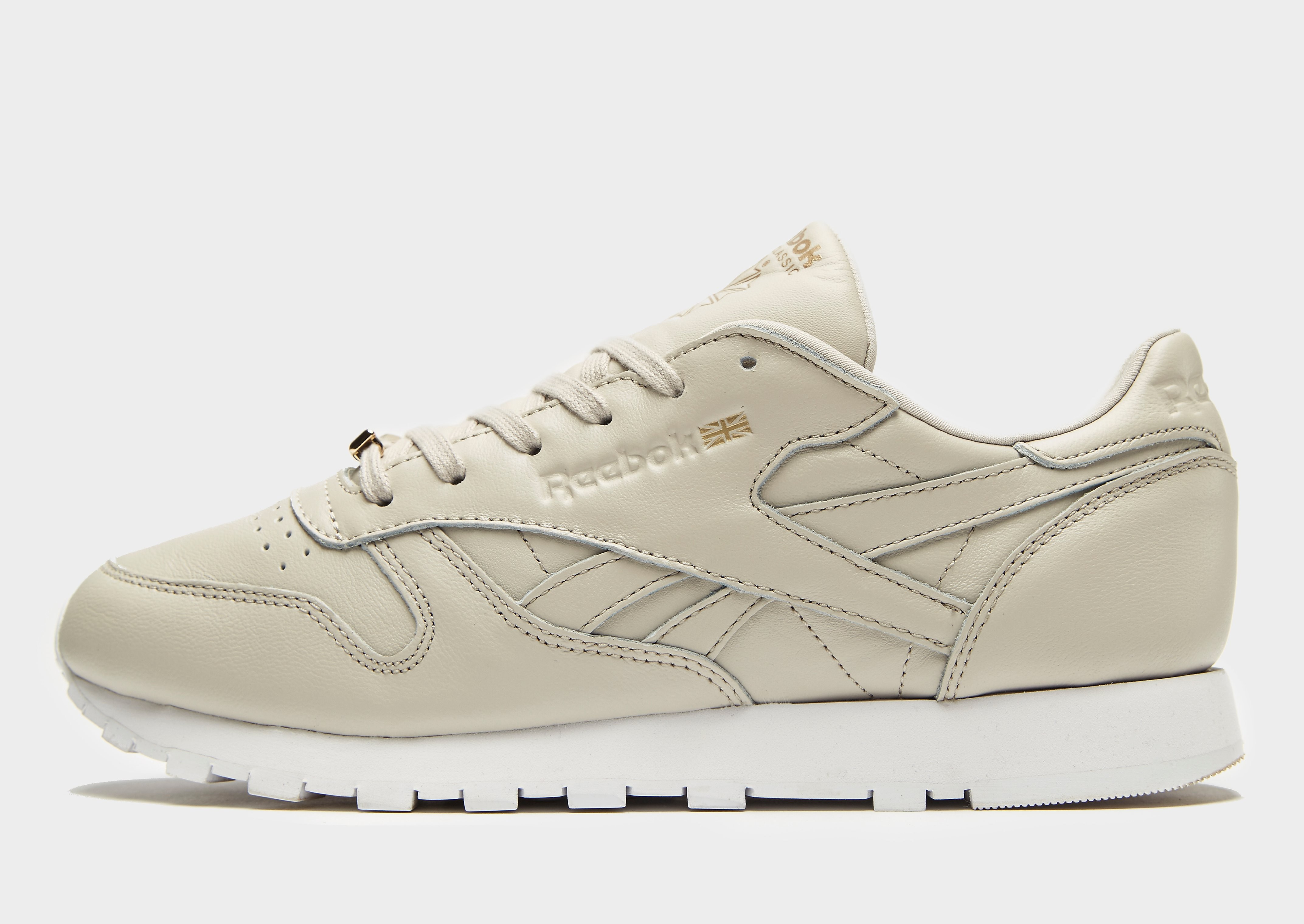 Reebok Classic Leather Damer