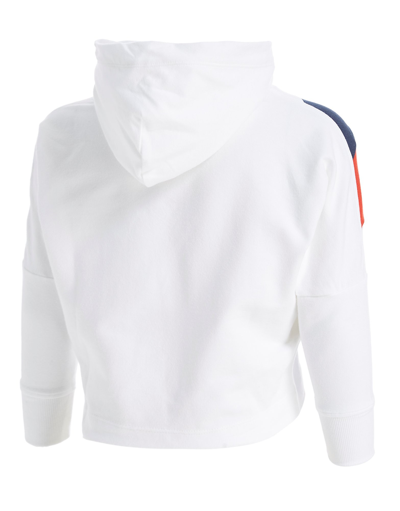 Tommy Hilfiger Girls' Alert Colourblock Hoodie Children