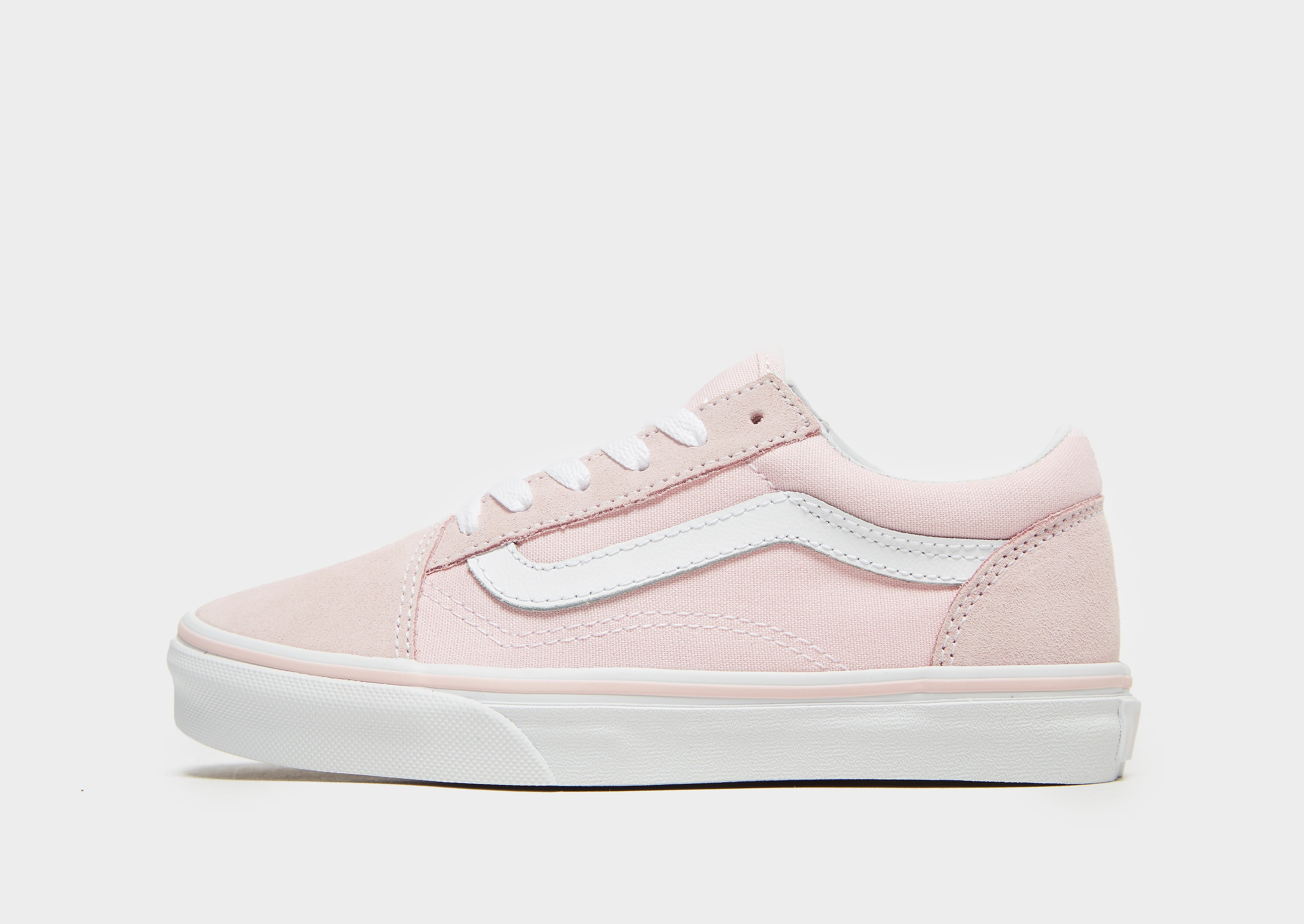 Vans Old Skool Kinderen - Roze - Kind
