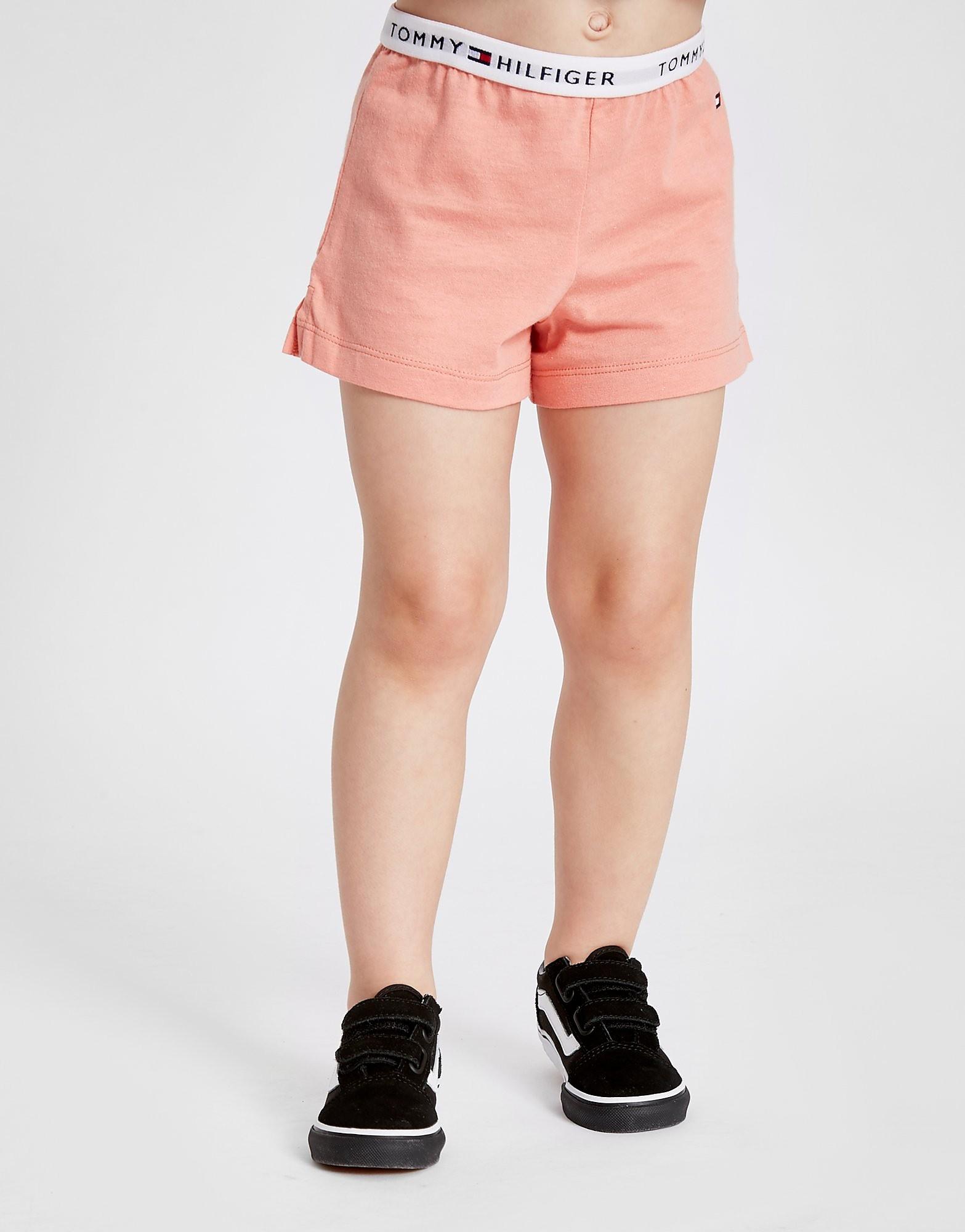 Tommy Hilfiger Girls' Lounge Shorts Children