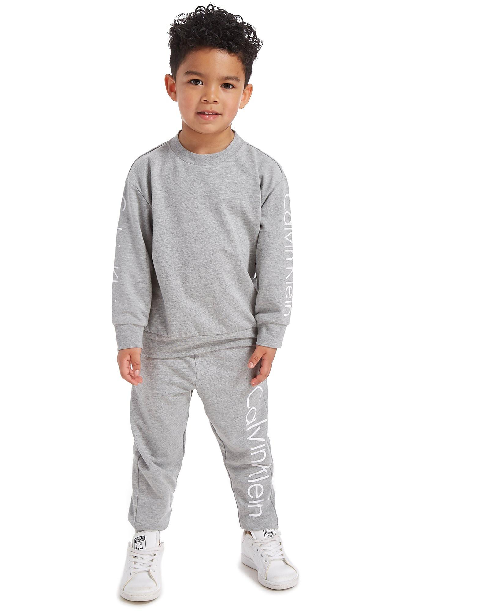 Calvin Klein Logo Pants Children