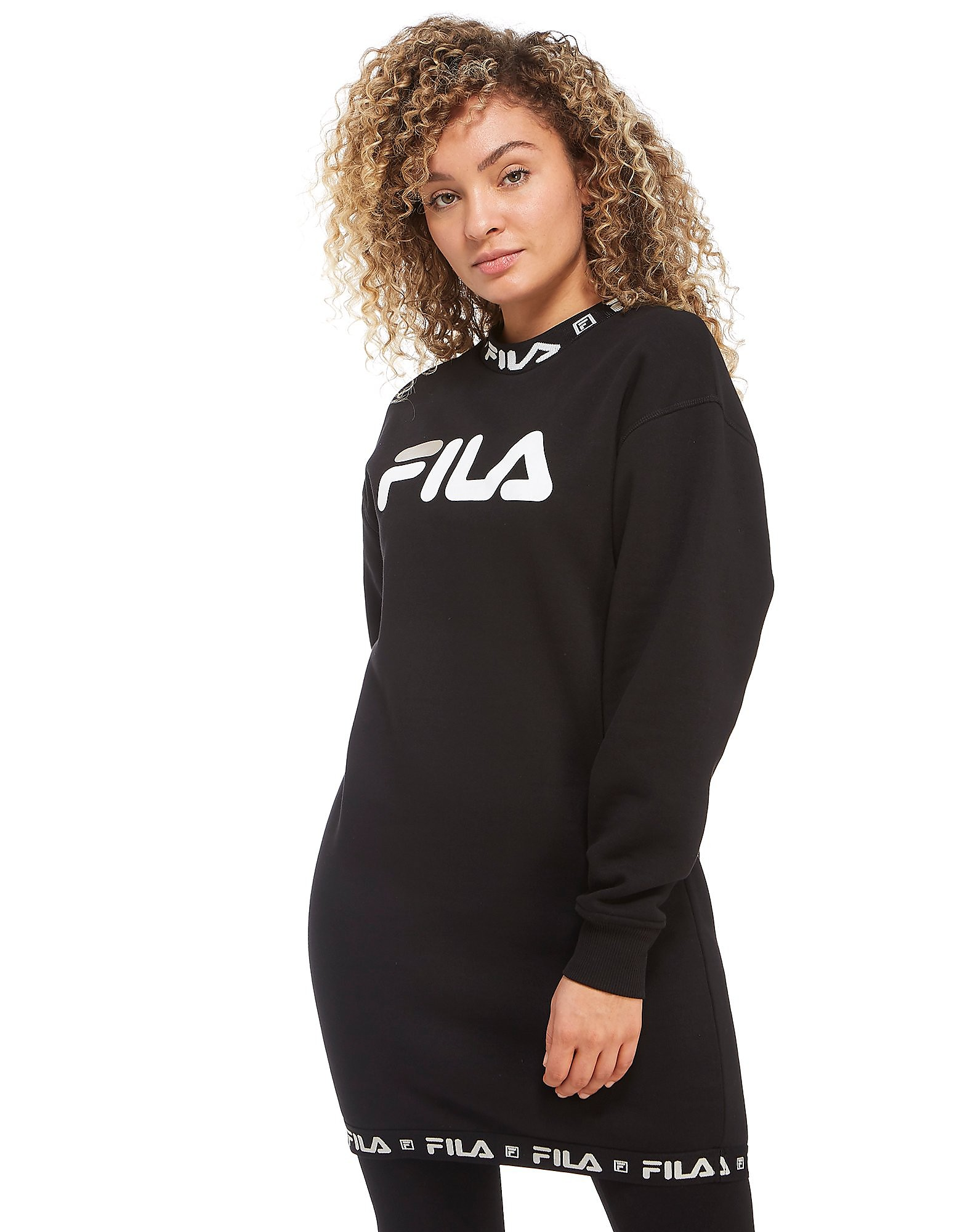 Fila Sweater Dress
