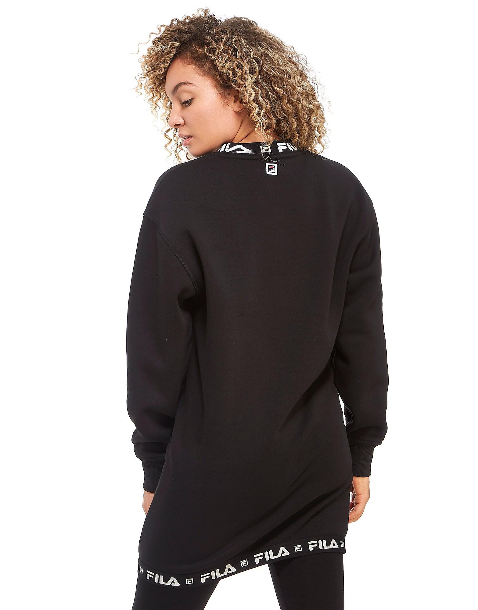 Fila Sweater Dress