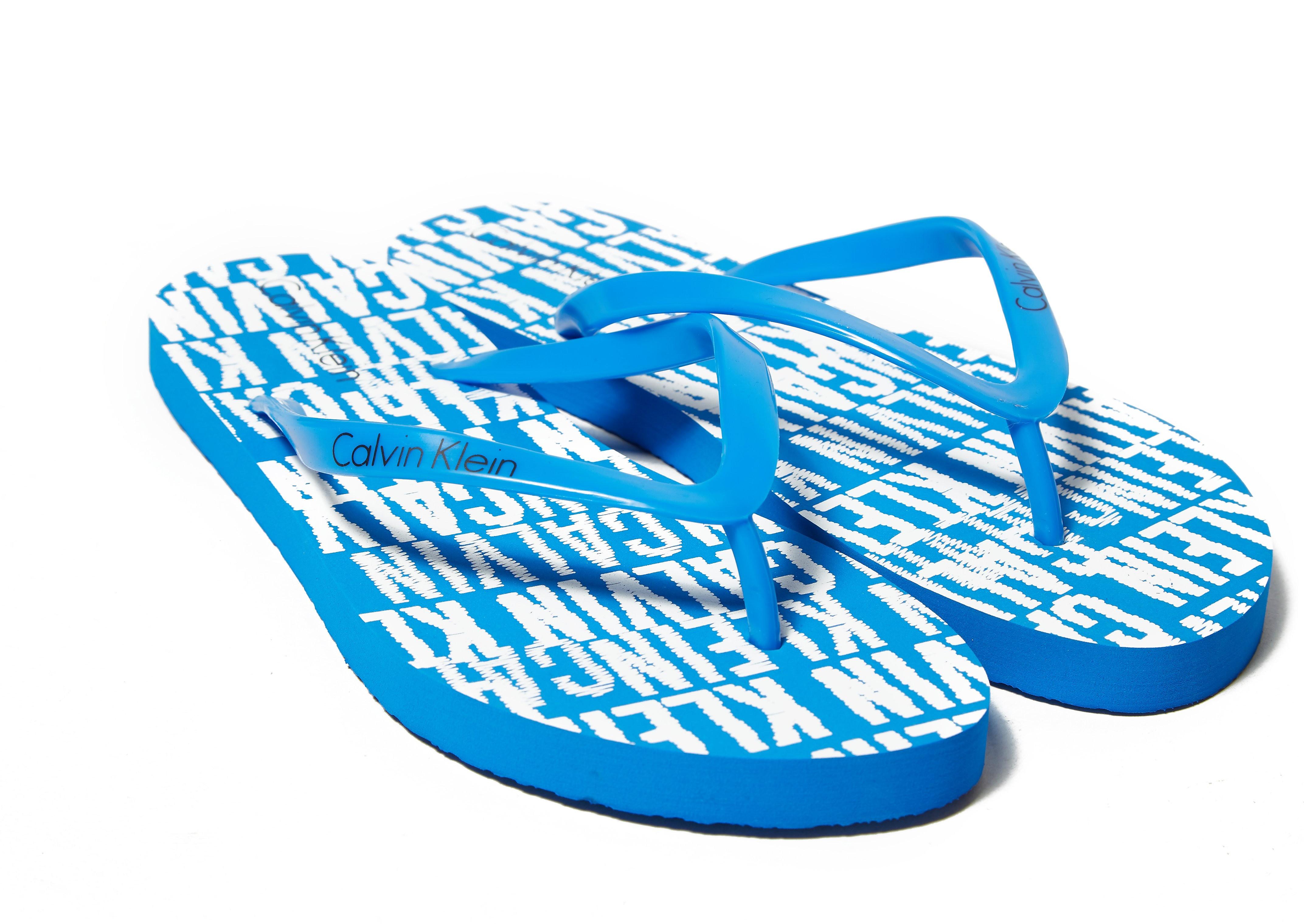 Calvin Klein Flip Flop Sandal Junior