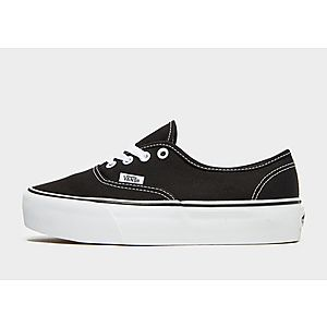 607a929c58 Vans Authentic Platform Women s ...