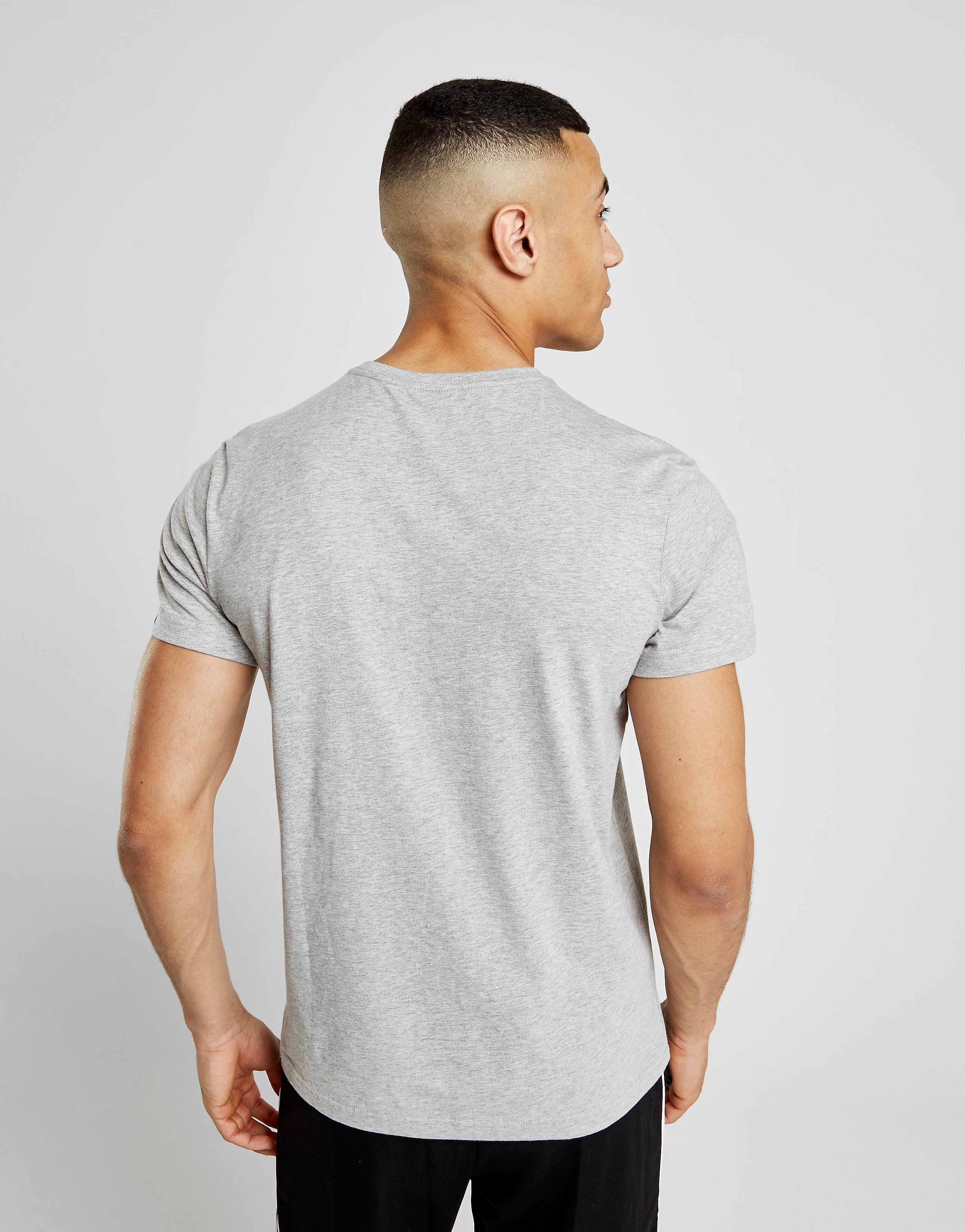 adidas 3 Linien T-Shirt