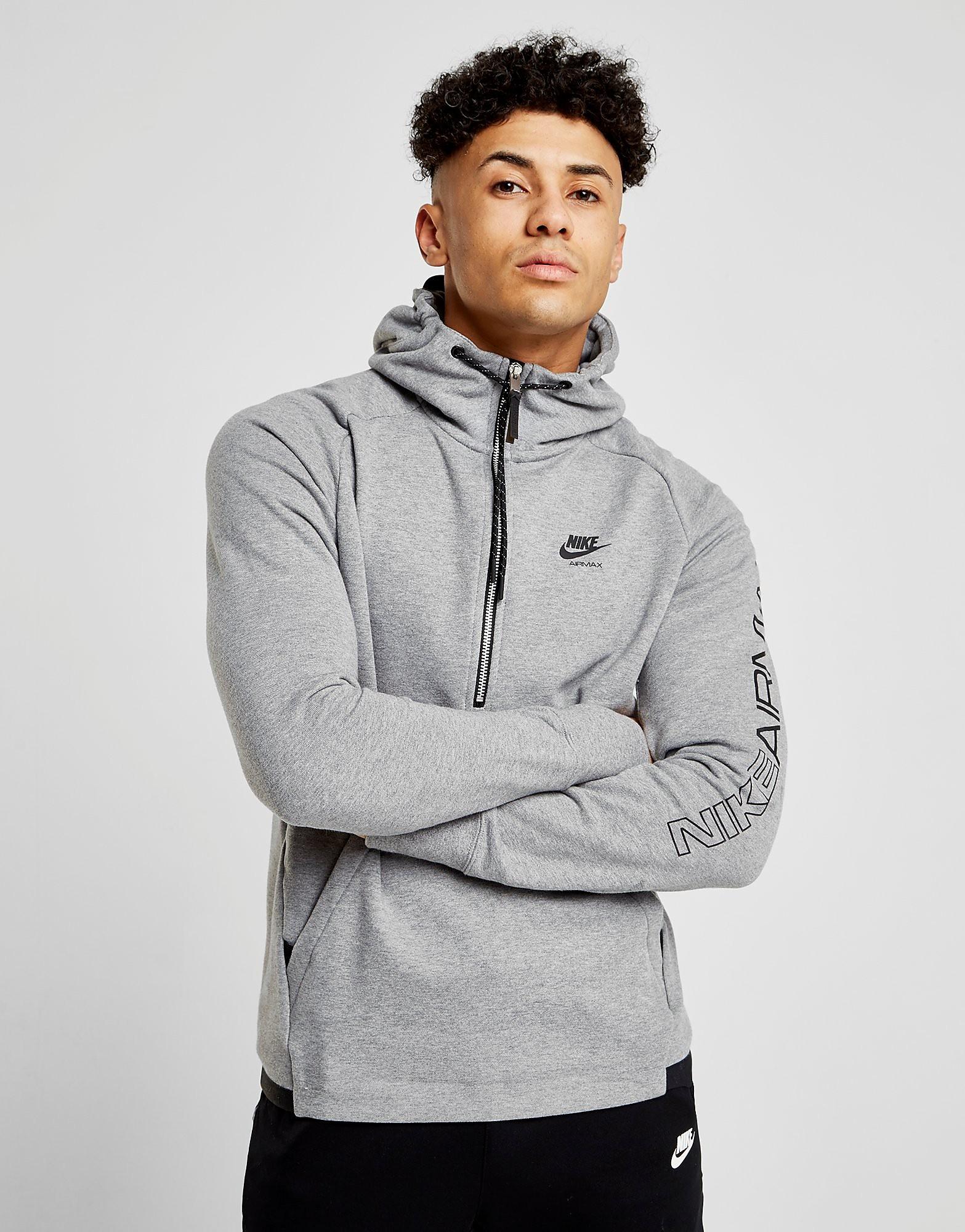 Nike Airmax FT 1/2 Zip Hoodie