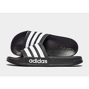 wholesale dealer 12ca6 26c43 adidas Cloudfoam Adilette Slides ...