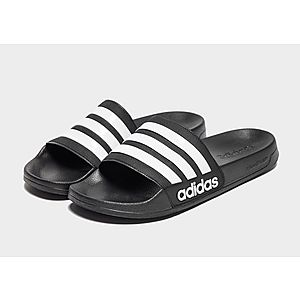 competitive price 7fe32 34f0d adidas Cloudfoam Adilette Slides adidas Cloudfoam Adilette Slides