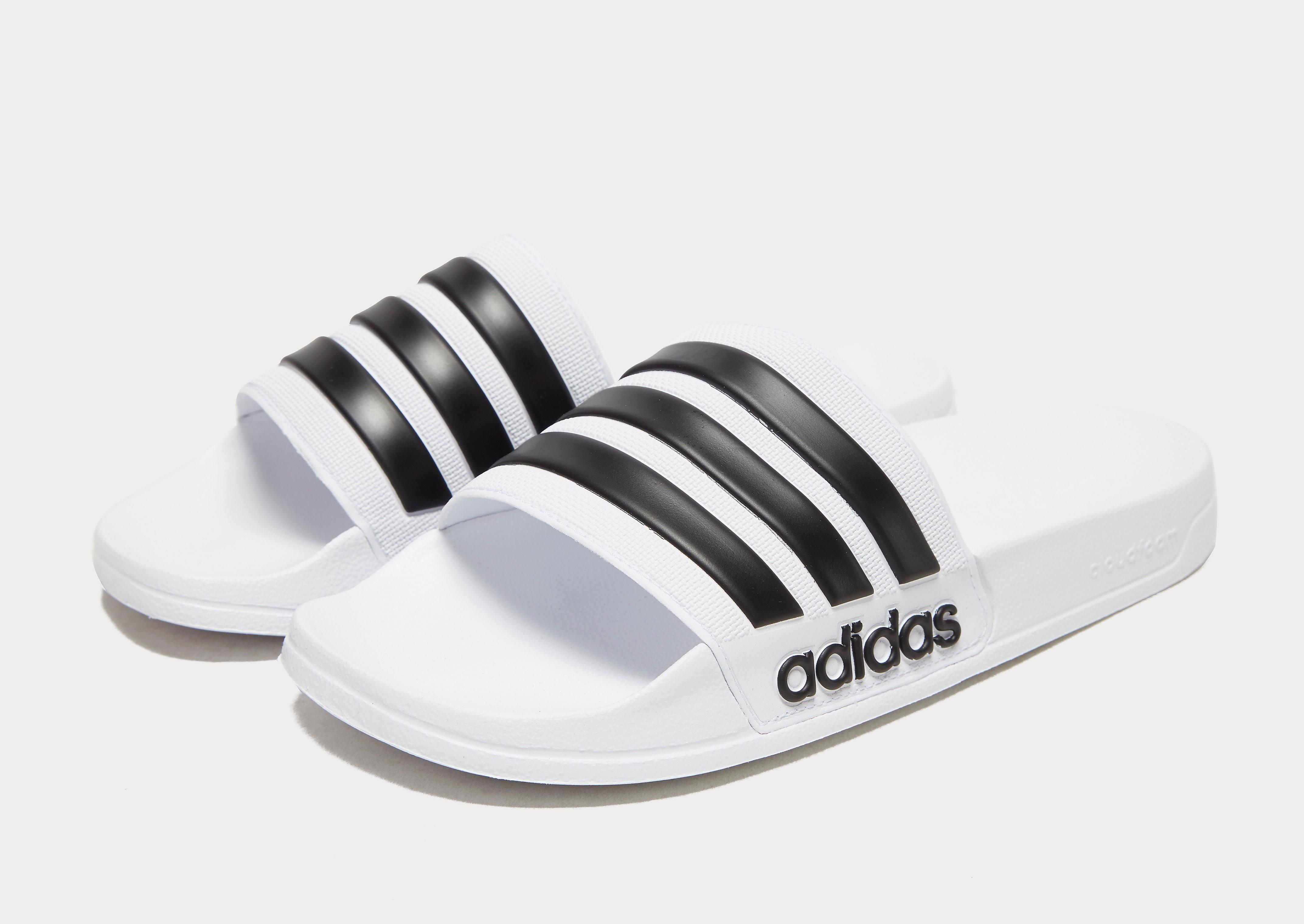 adidas Cloudfoam Adilette Sandal Herre