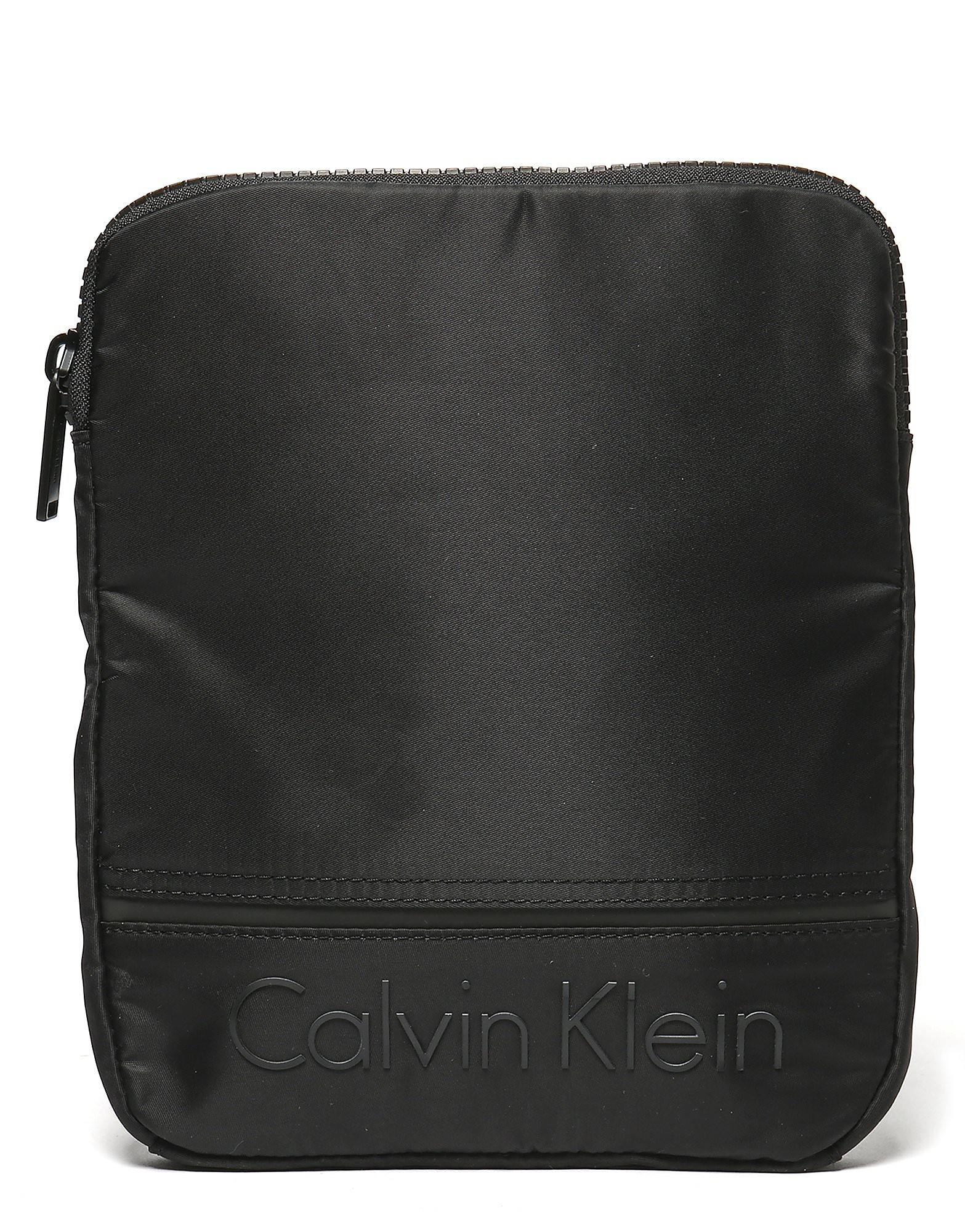 Calvin Klein Matthew Flat Crossover Bag