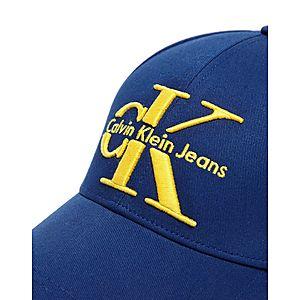 Calvin Klein Jeans Reissue Cap Calvin Klein Jeans Reissue Cap 9f03ee693cec