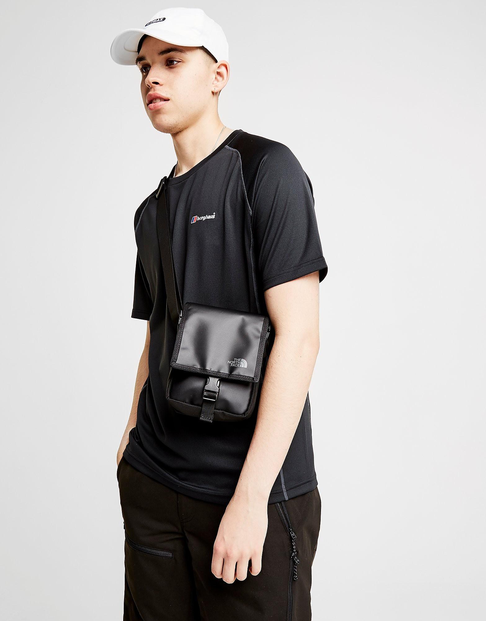 Berghaus Short Sleeve Poly Tech S18 T-Shirt