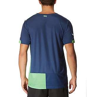 Puma Newcastle United 2014 Third Shirt
