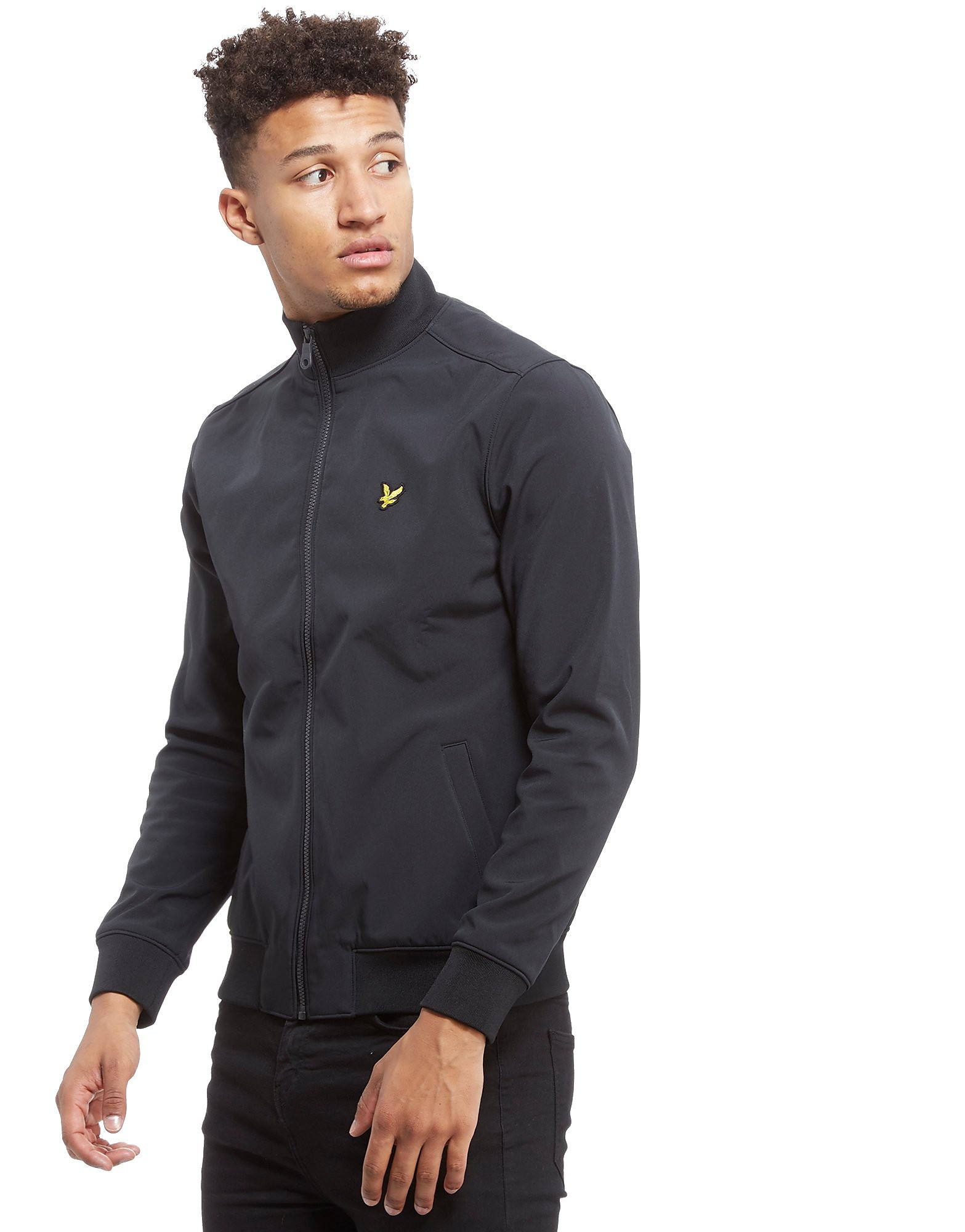 Lyle & Scott Tricot Jacket